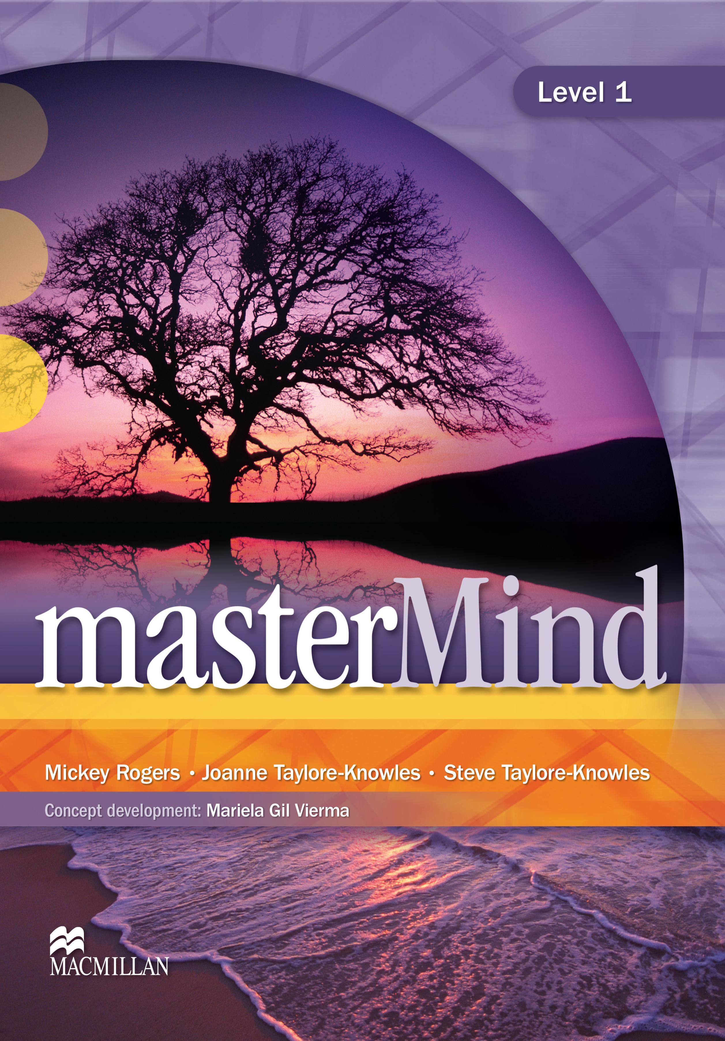 masterMind 1 Student