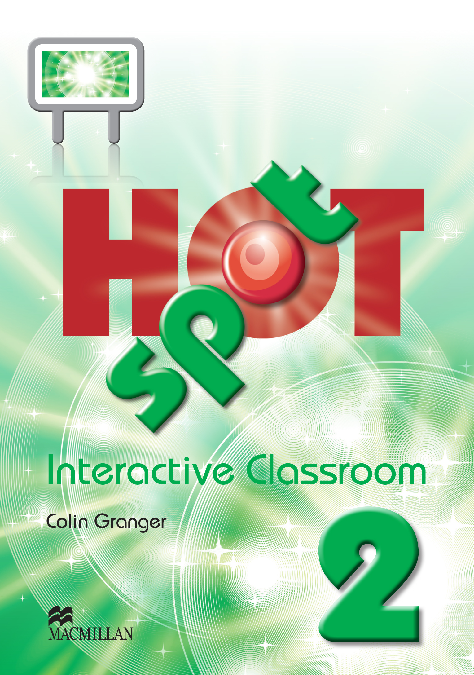 Hot Spot 2 Interactive Classroom