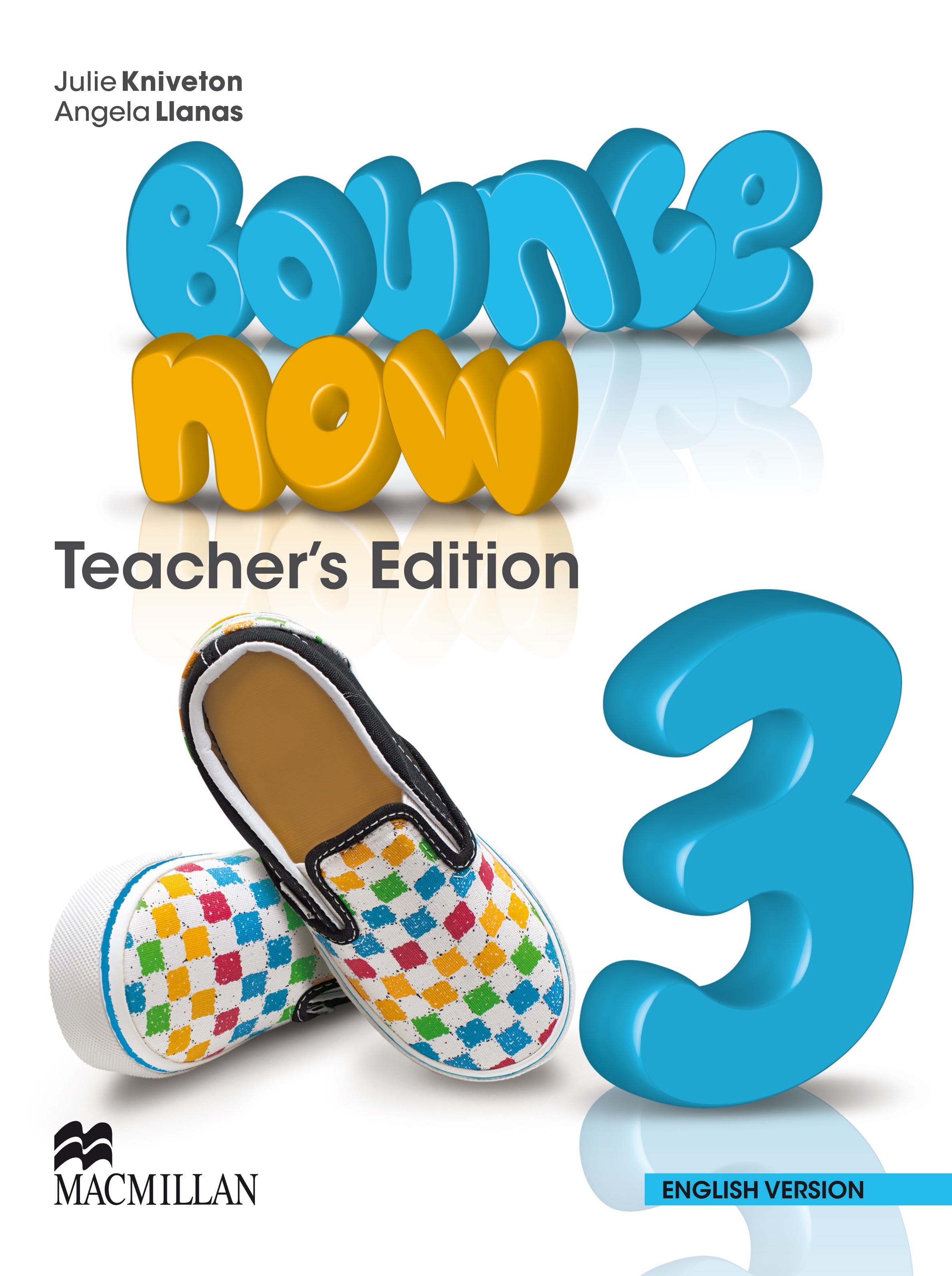 Bounce Now 3 Teacher