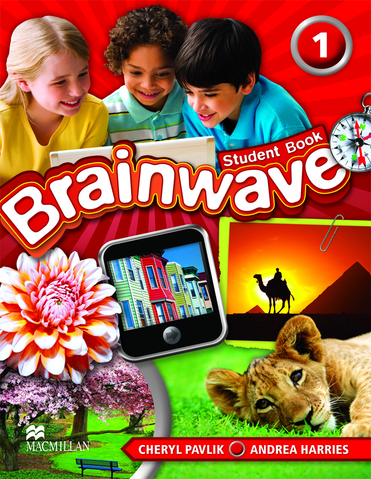 Brainwave 1 Student Book Pack