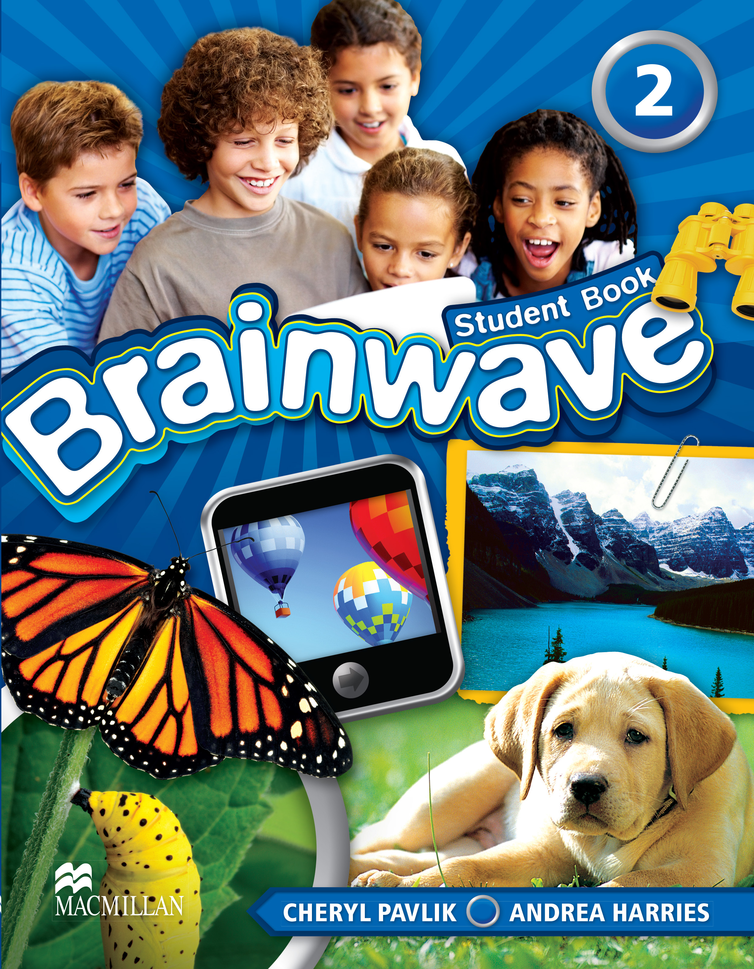 Brainwave 2 Student Book Pack