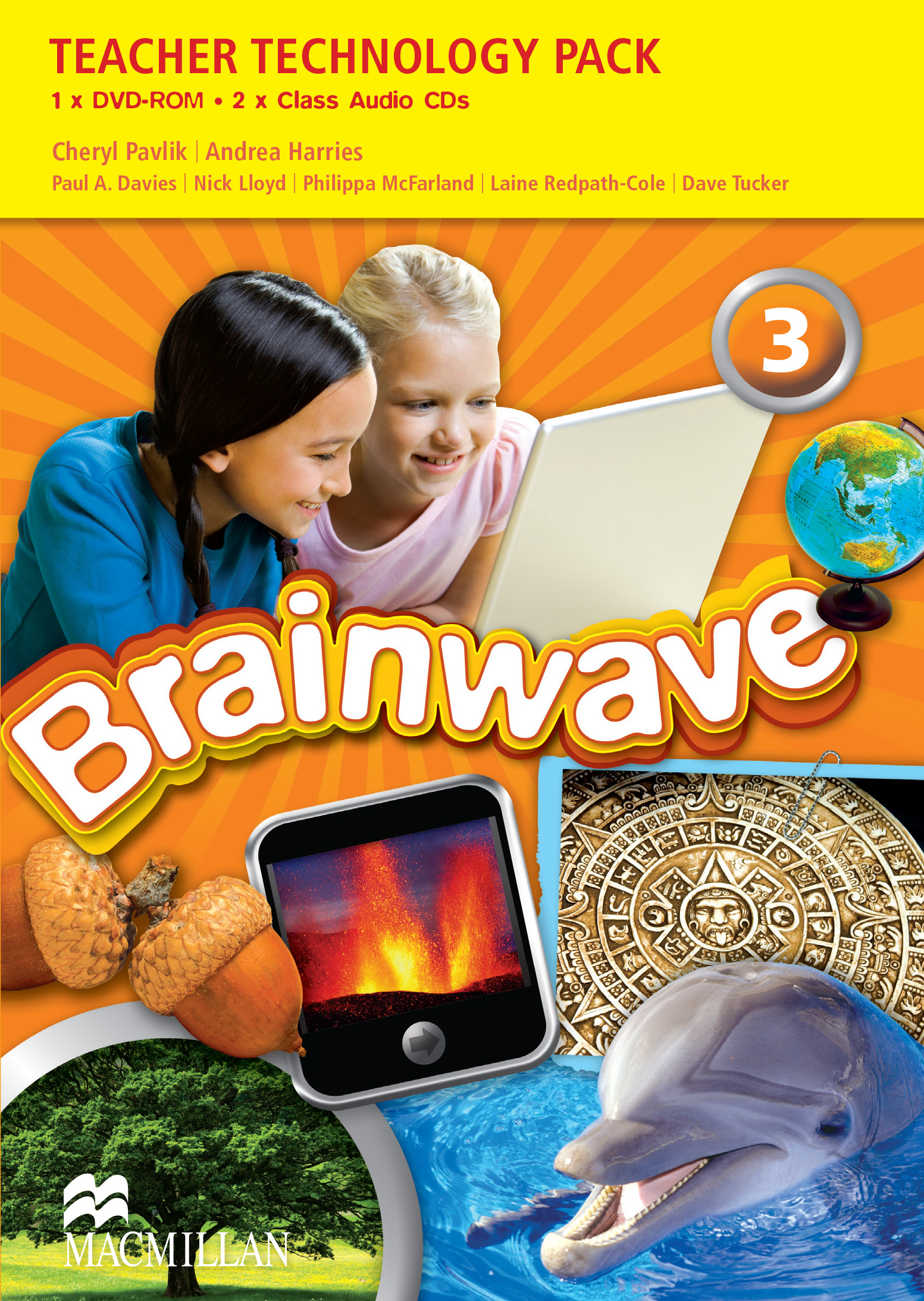 Brainwave 3 Teacher Technology Pack