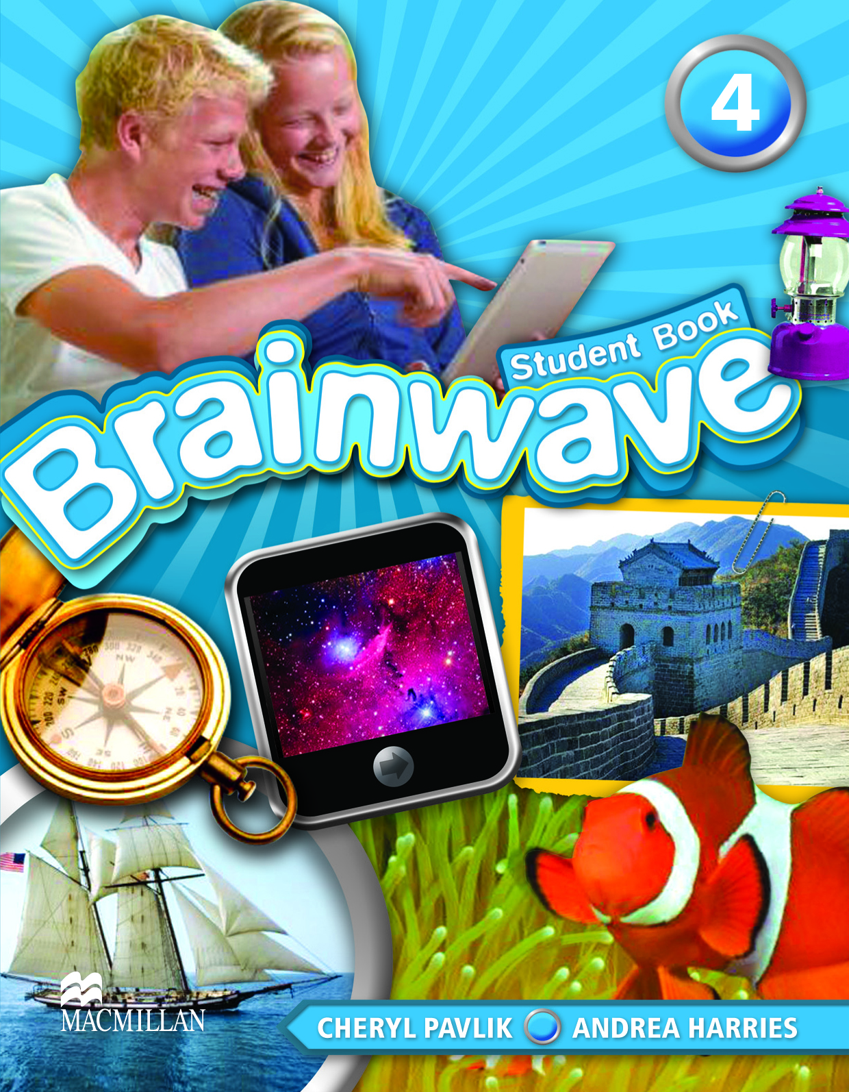 Brainwave 4 Student Book Pack