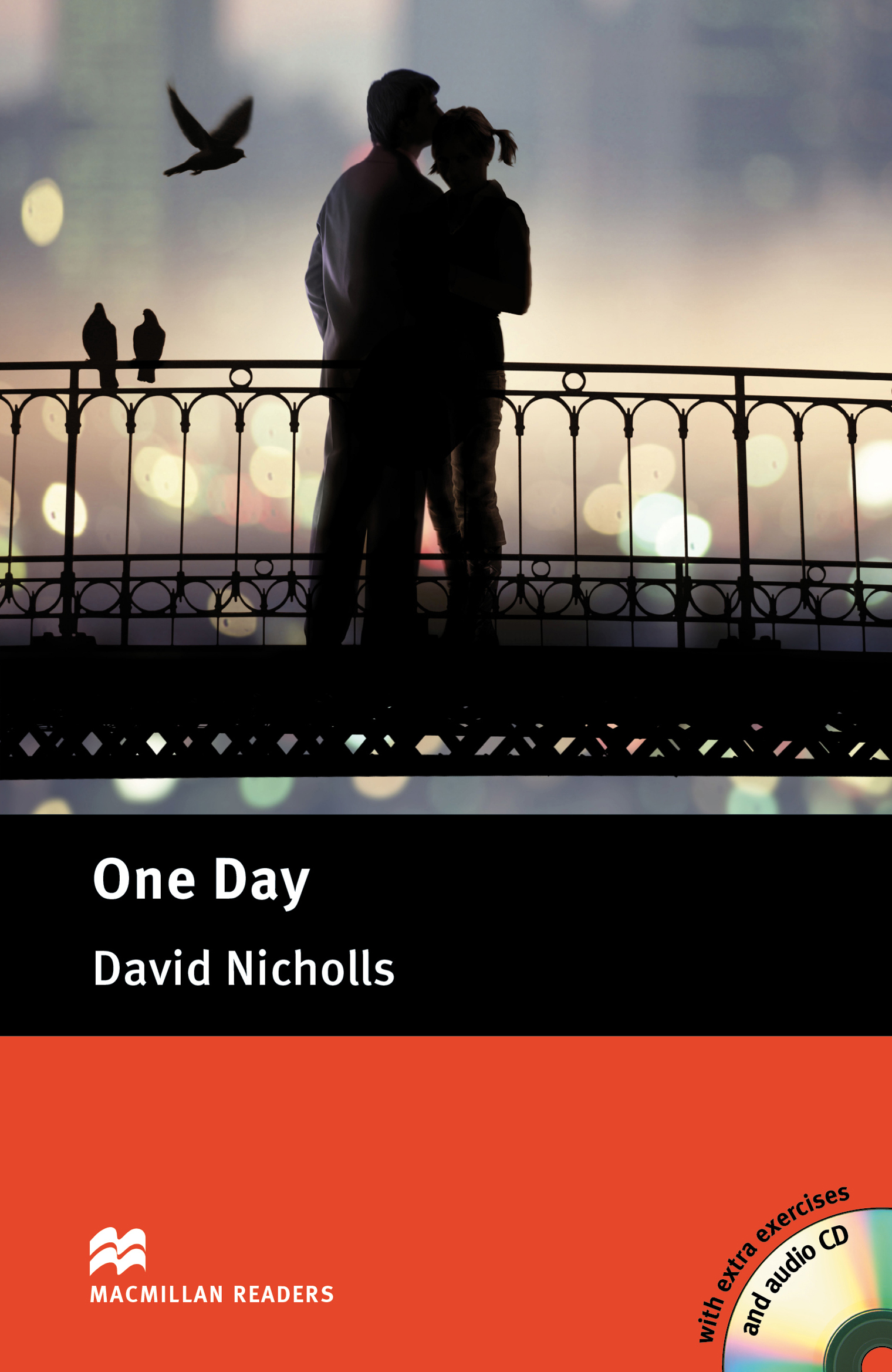 Macmillan Readers: One Day Pack