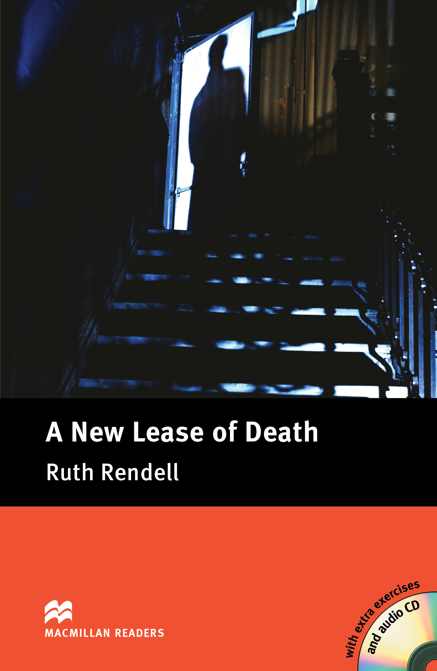 Macmillan Readers: A New Lease of Death Pack