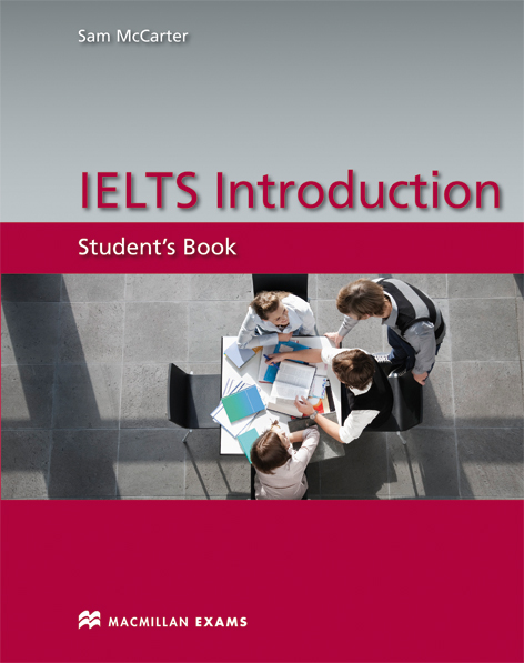 IELTS Introduction Student