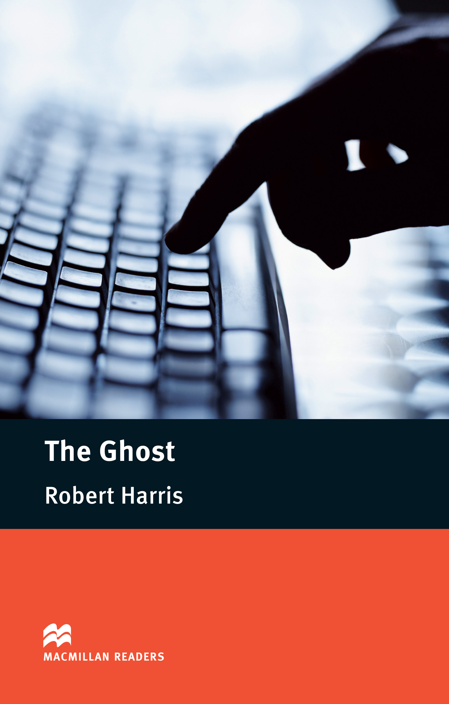 Macmillan Readers: The Ghost without CD