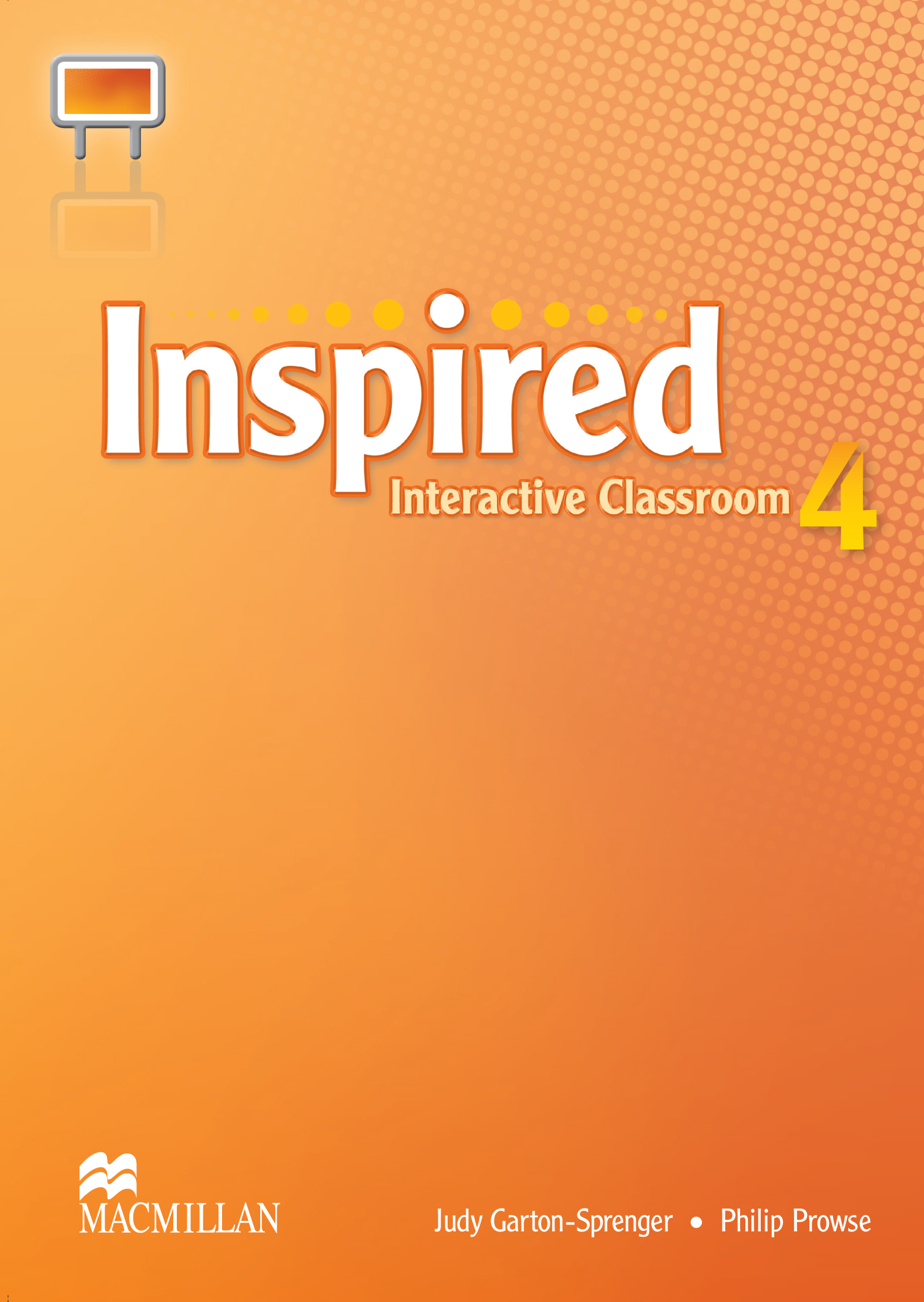 Inspired 4 Interactive Classroom