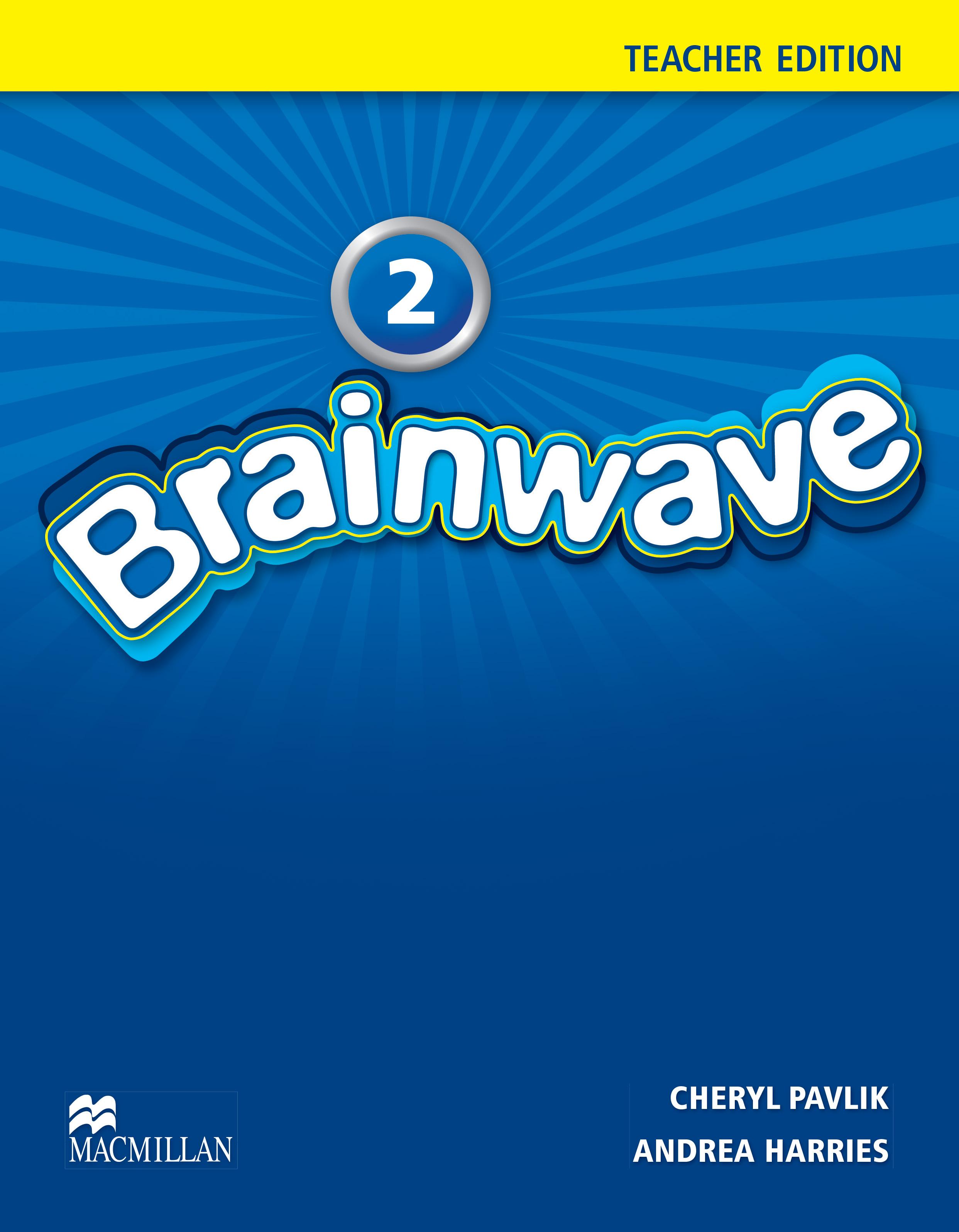 Brainwave 2 Teacher Edition Pack