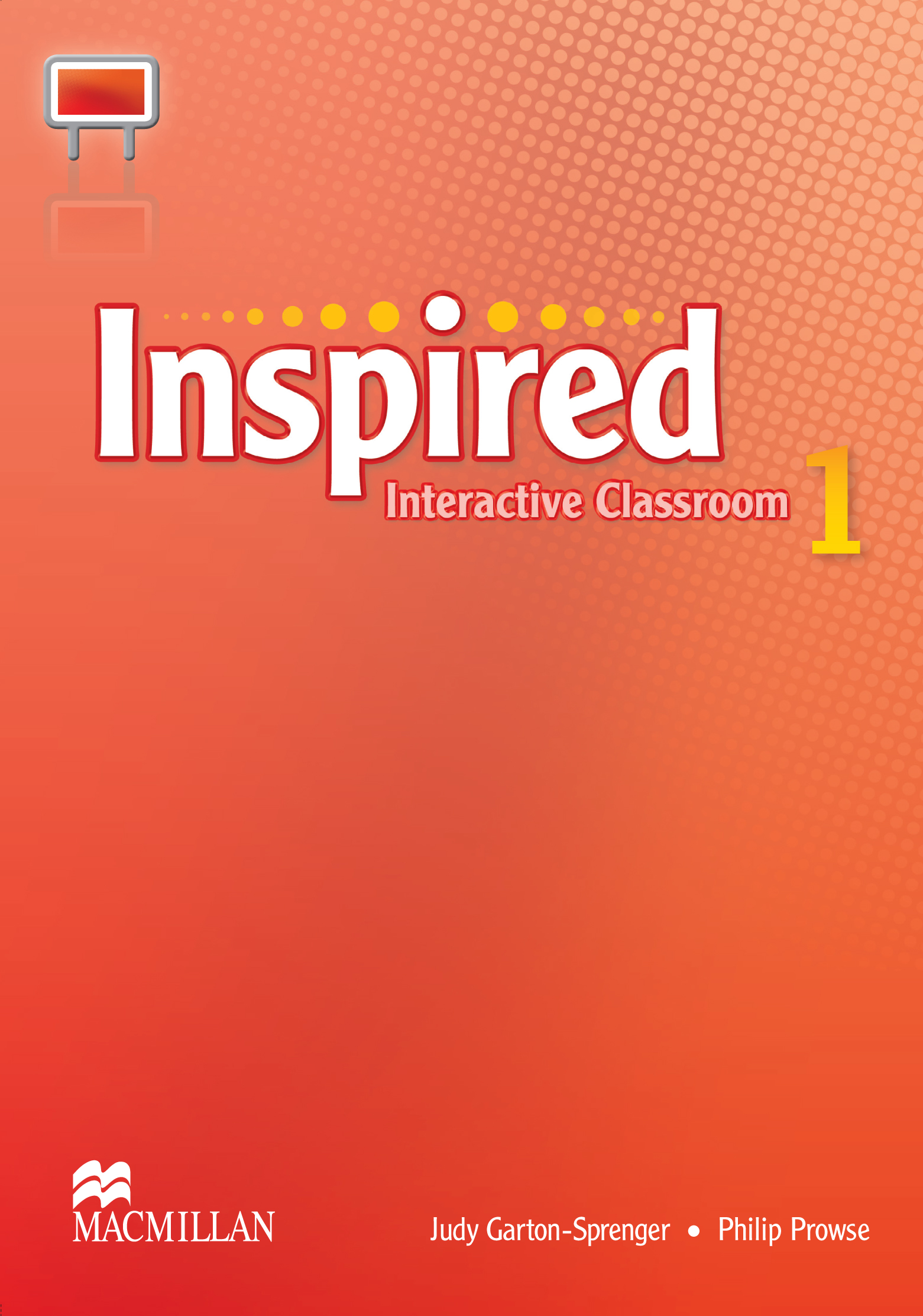 Inspired 1 Interactive Classroom