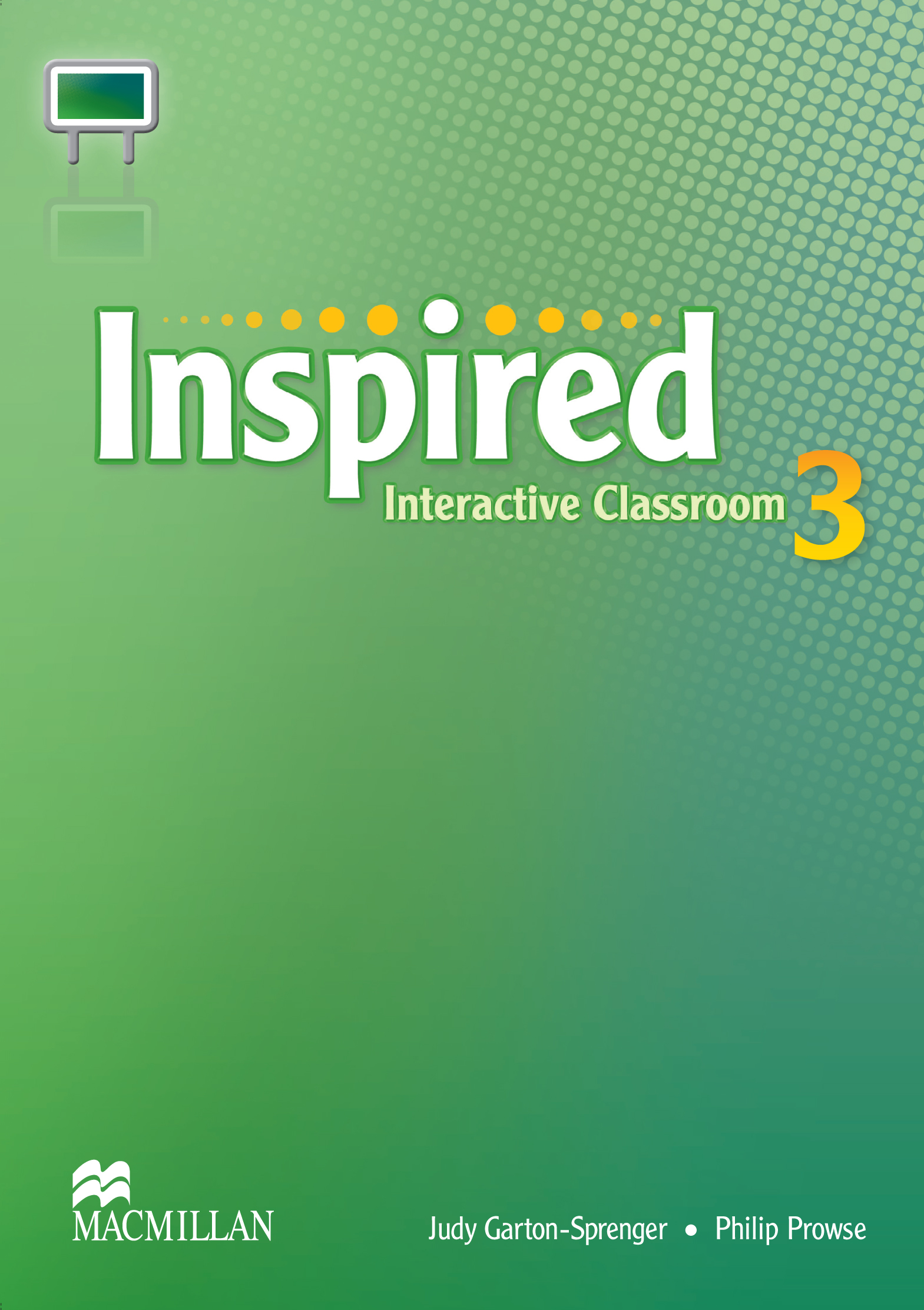 Inspired 3 Interactive Classroom