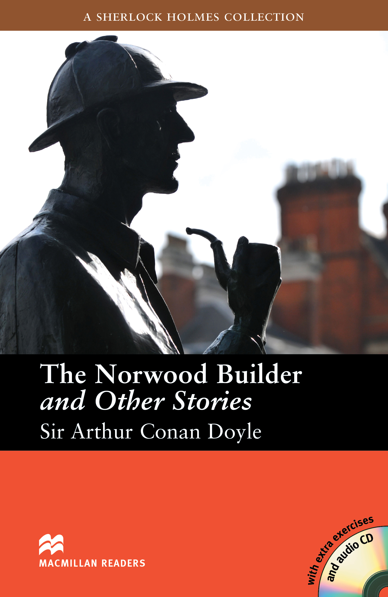 Macmillan Readers: The Norwood Builder and Other Stories Pack
