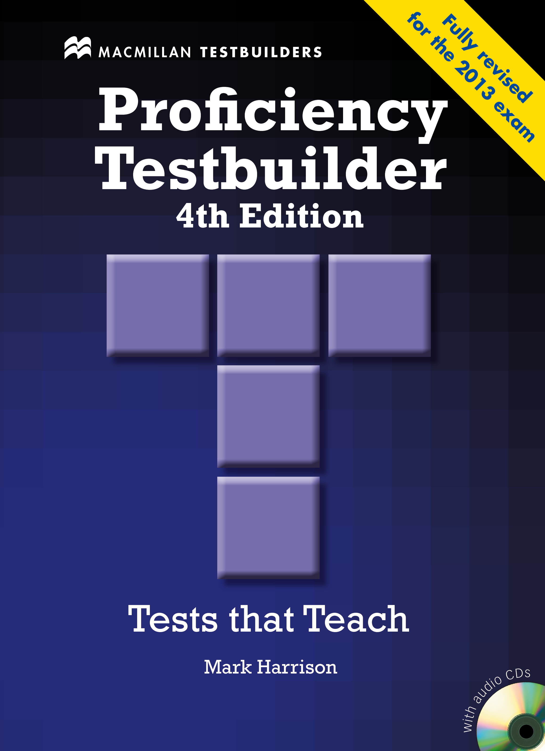 New Proficiency Testbuilder without Key + Audio CD Pack