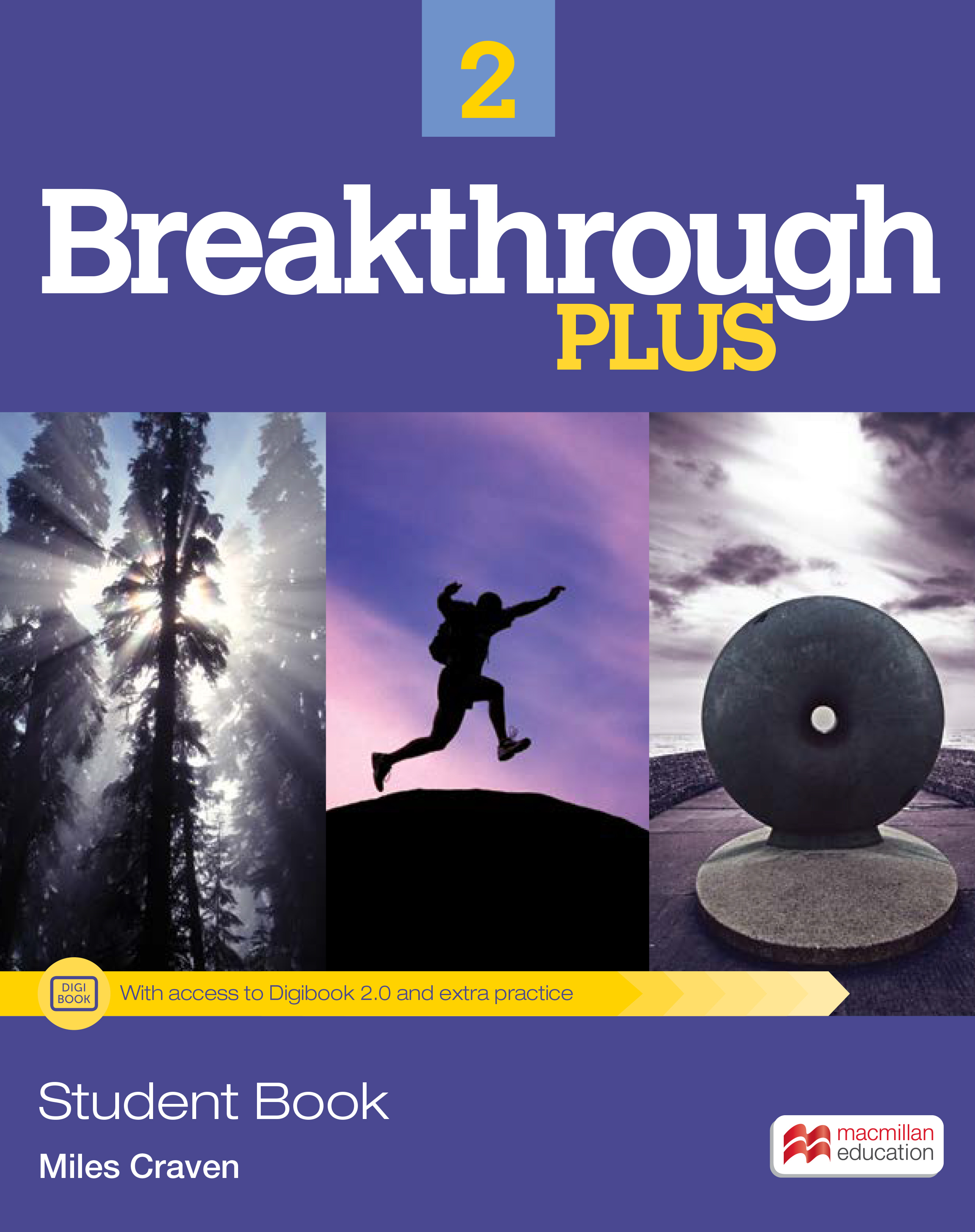 Breakthrough Plus Level 2 Student