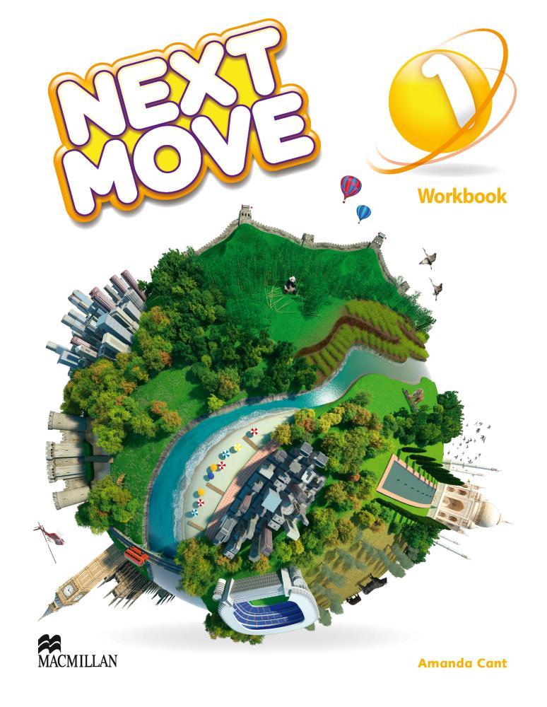 Next Move Level 1 Workbook