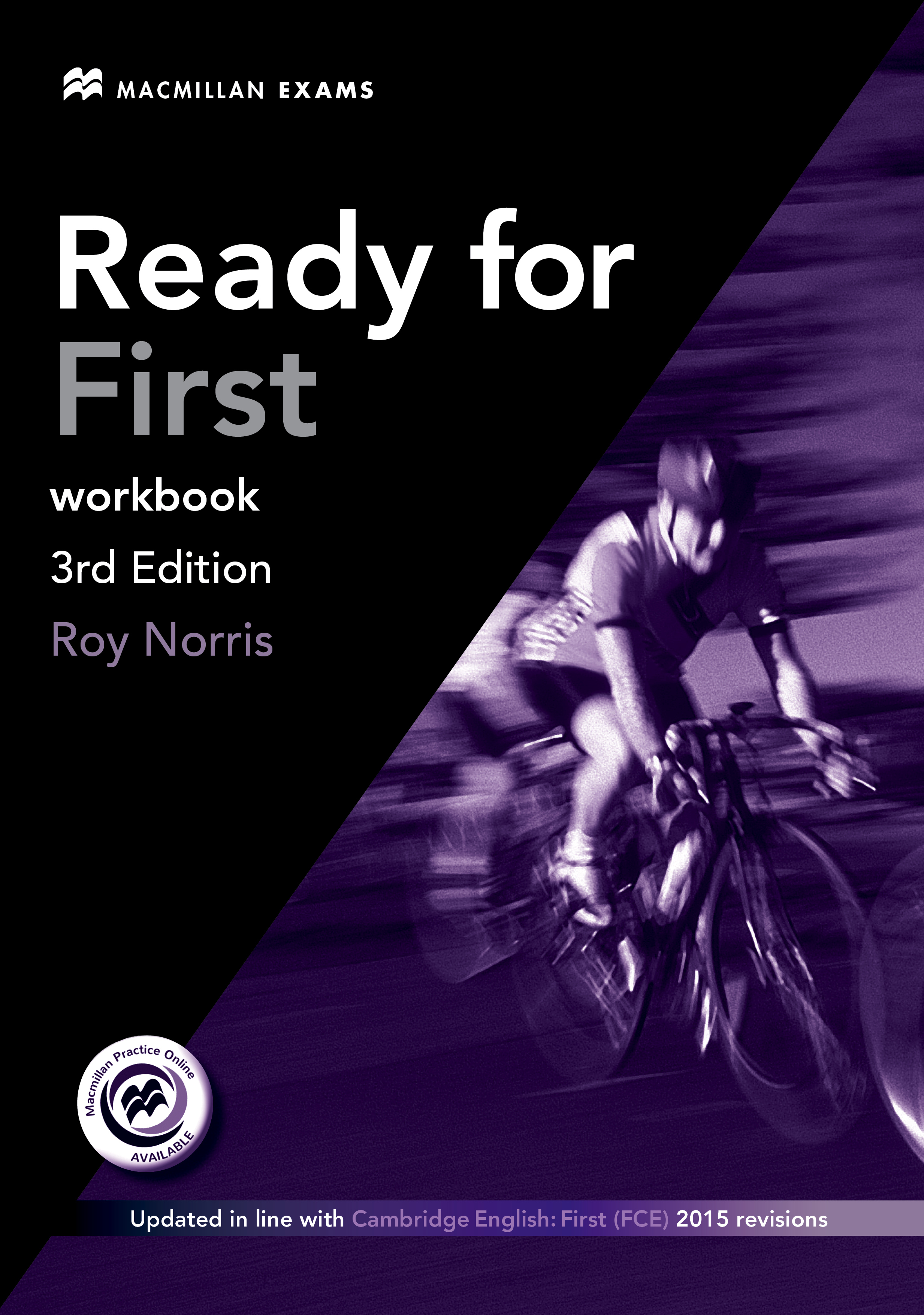Ready for First 3rd Edition Workbook + Audio CD Pack without Key