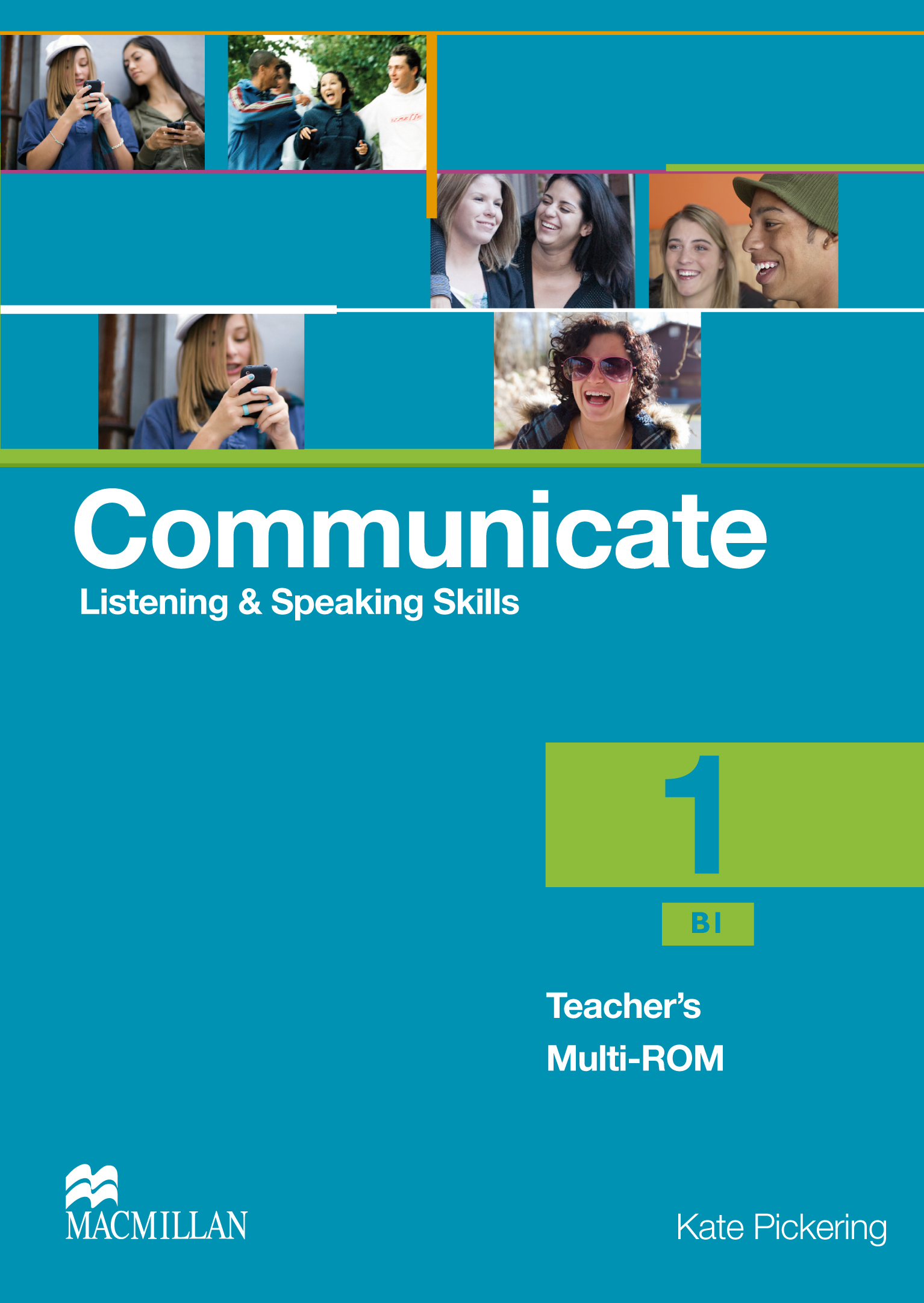 Communicate Teacher