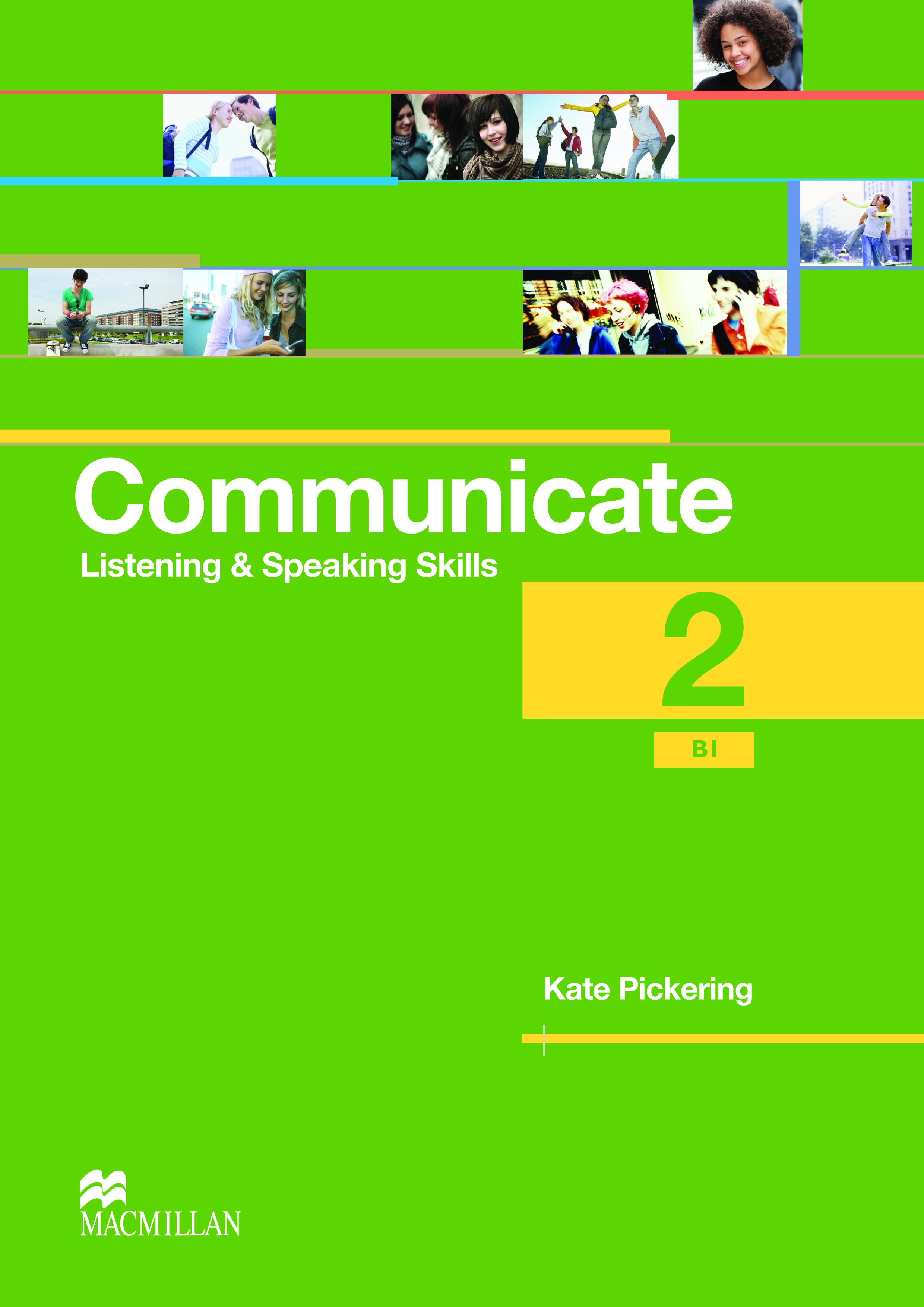 Communicate Student