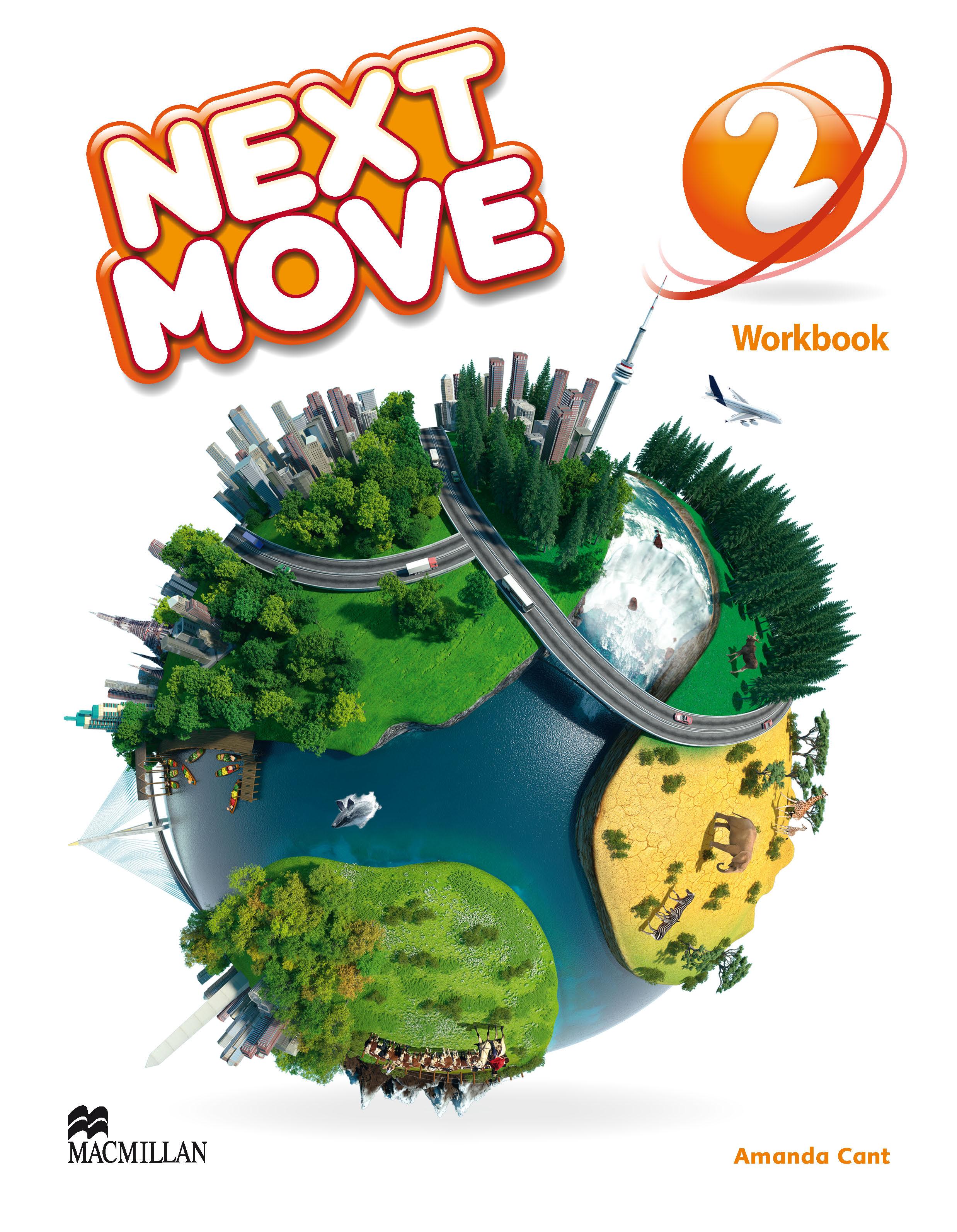 Next Move Level 2 Workbook