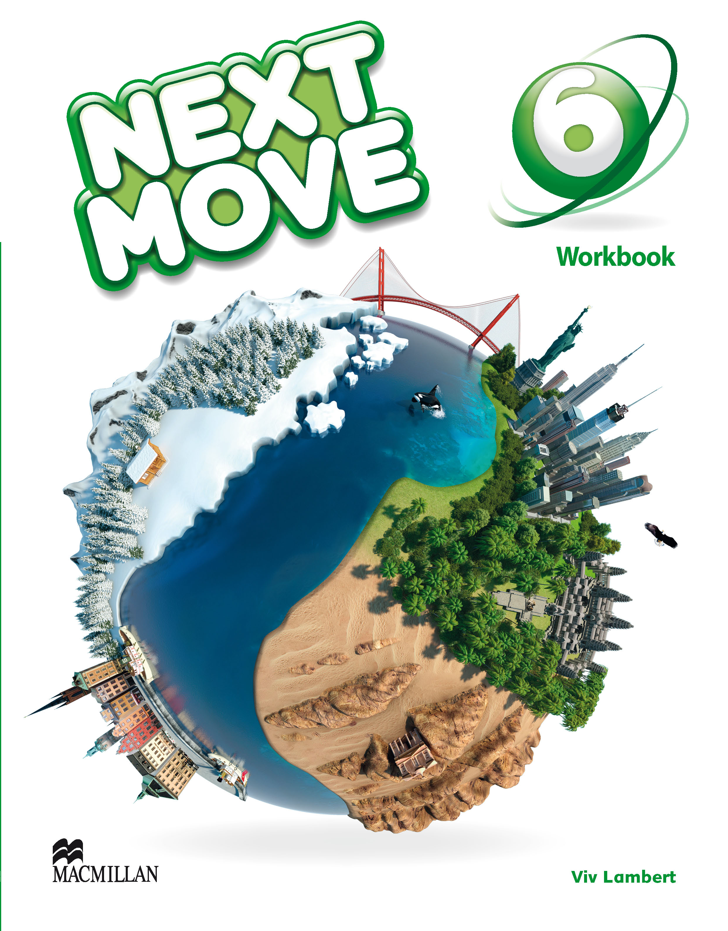 Next Move Level 6 Workbook