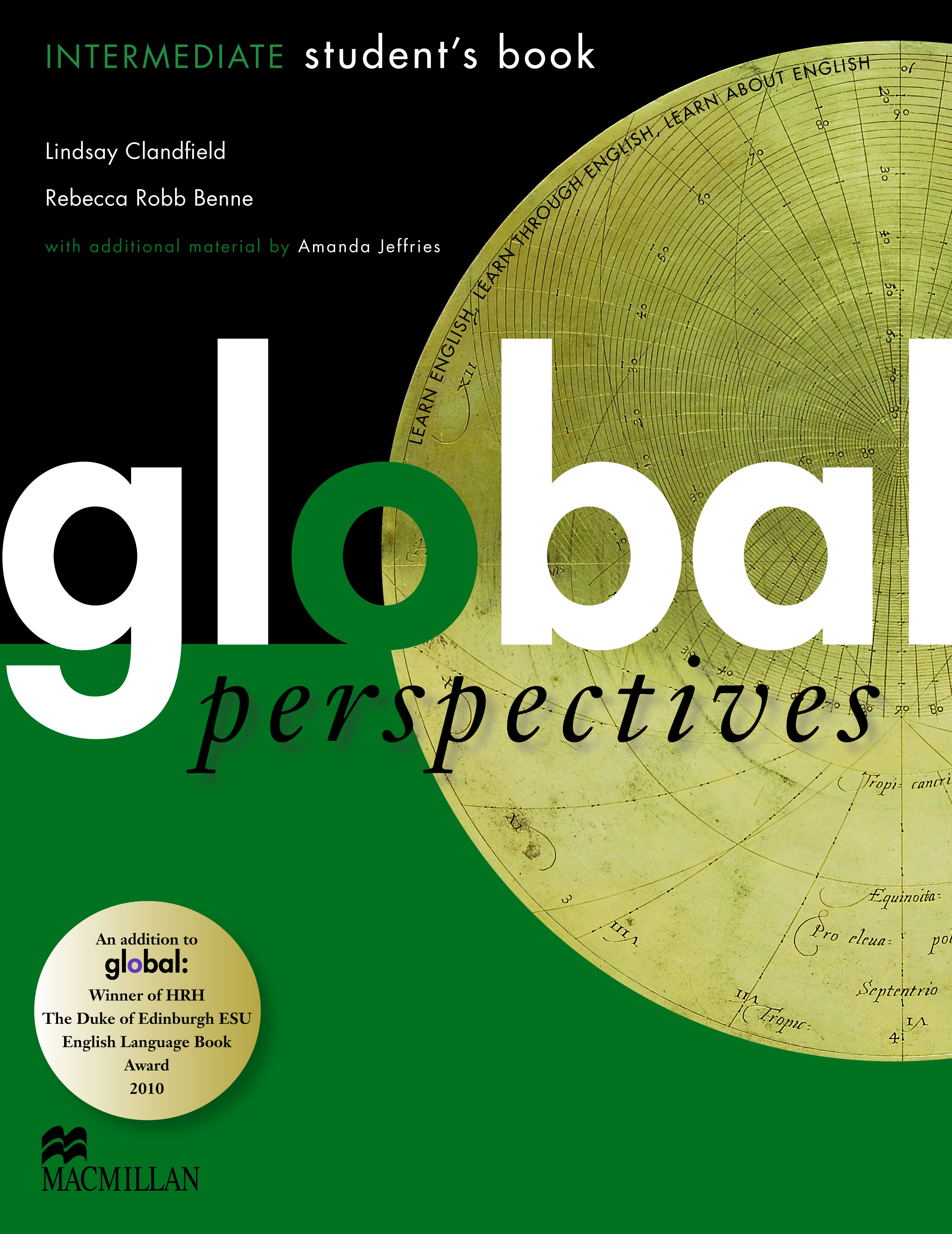 Global Perspectives Intermediate Student