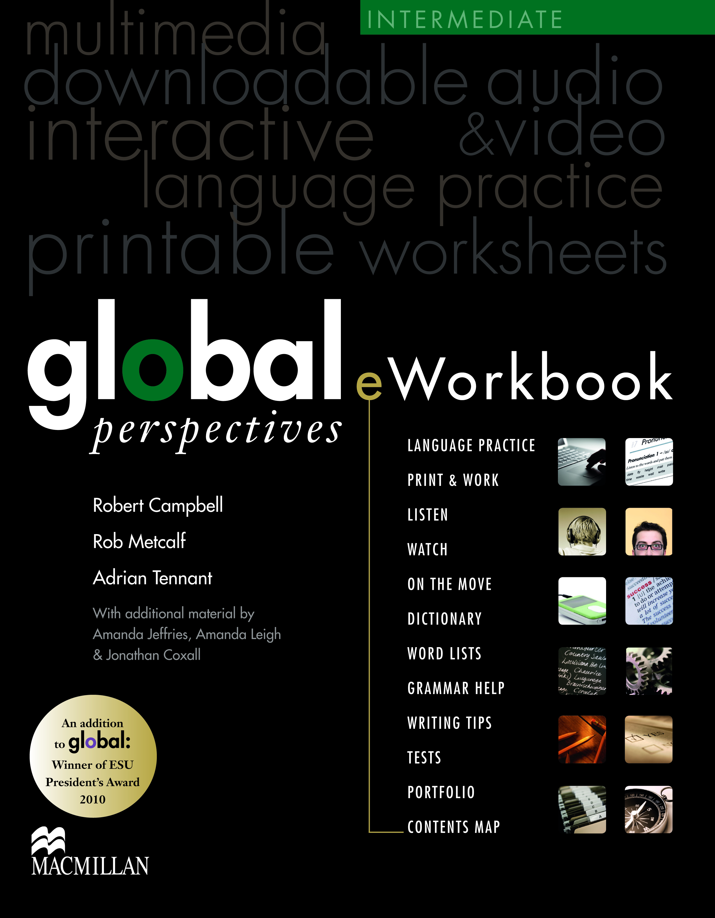 Global Perspectives Intermediate eWorkbook