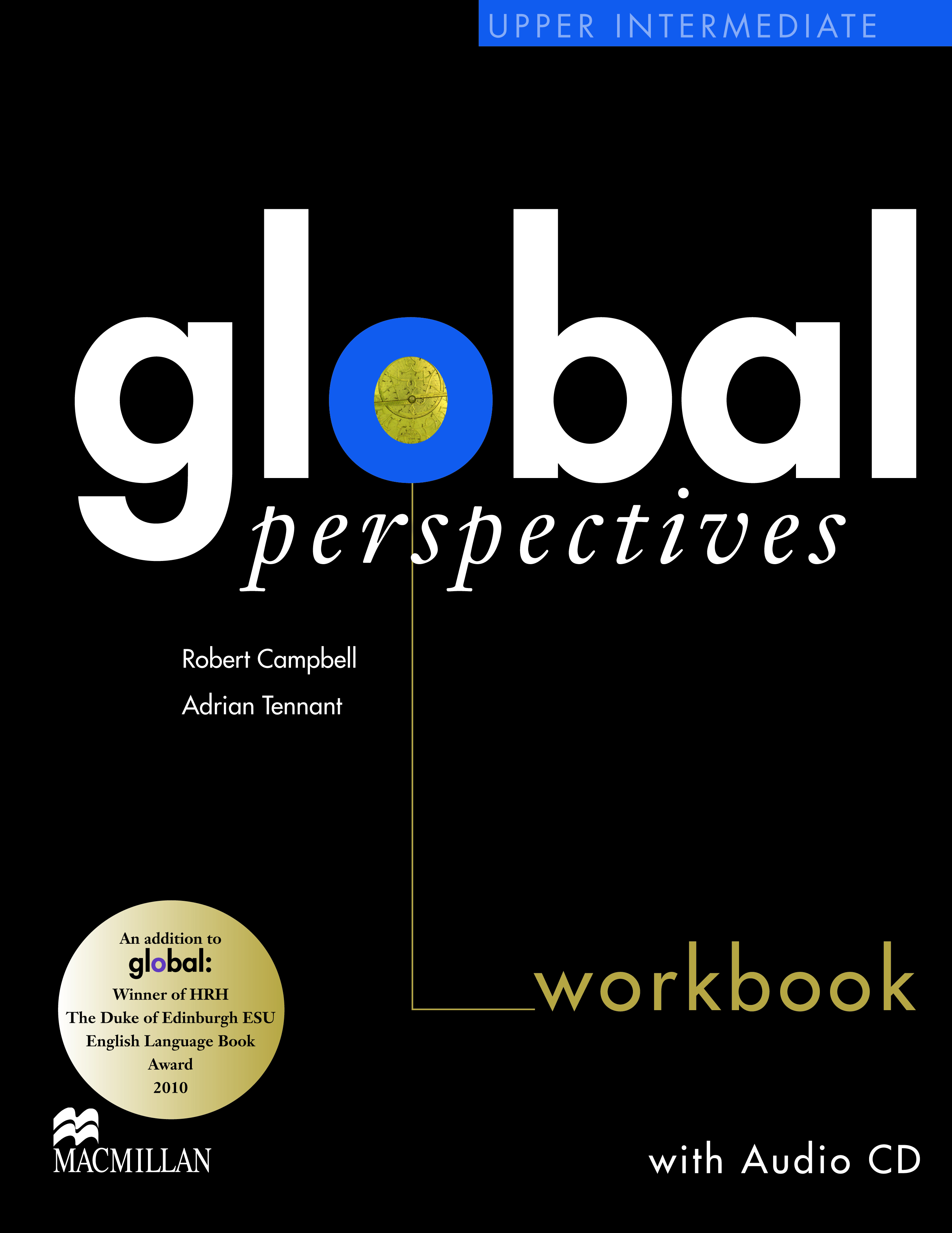 Global Perspectives Upper Intermediate Workbook Pack