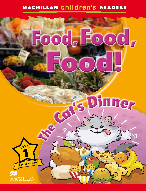 Food, Food, Food!