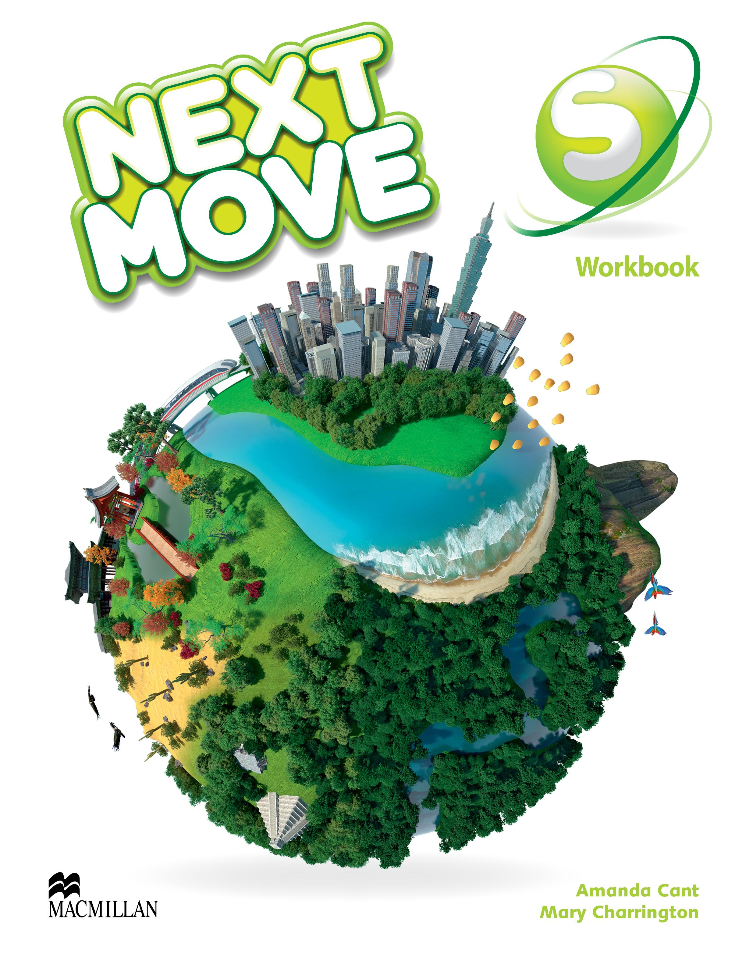 Next Move Starter Level Workbook