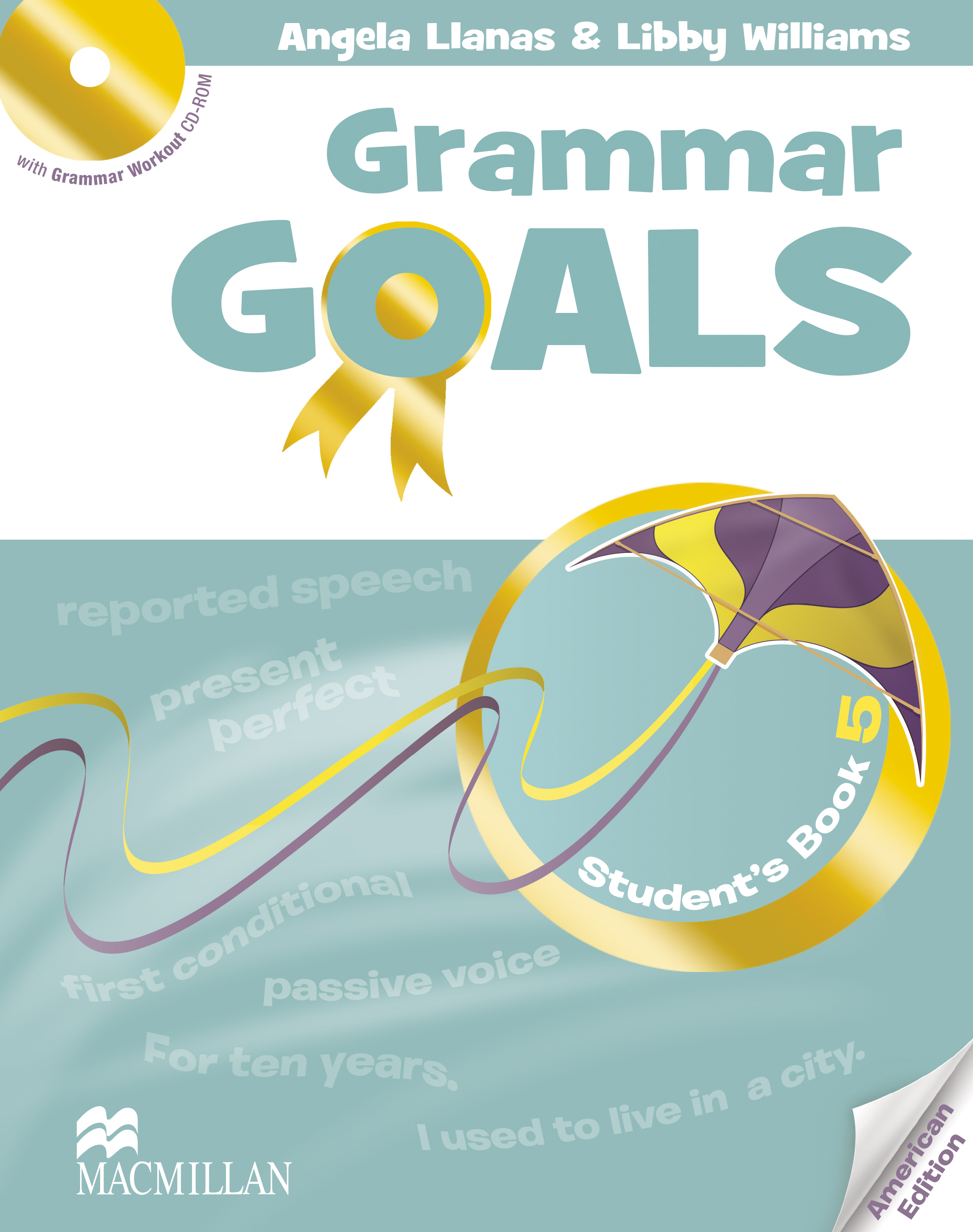 American Grammar Goals Level 5 Student
