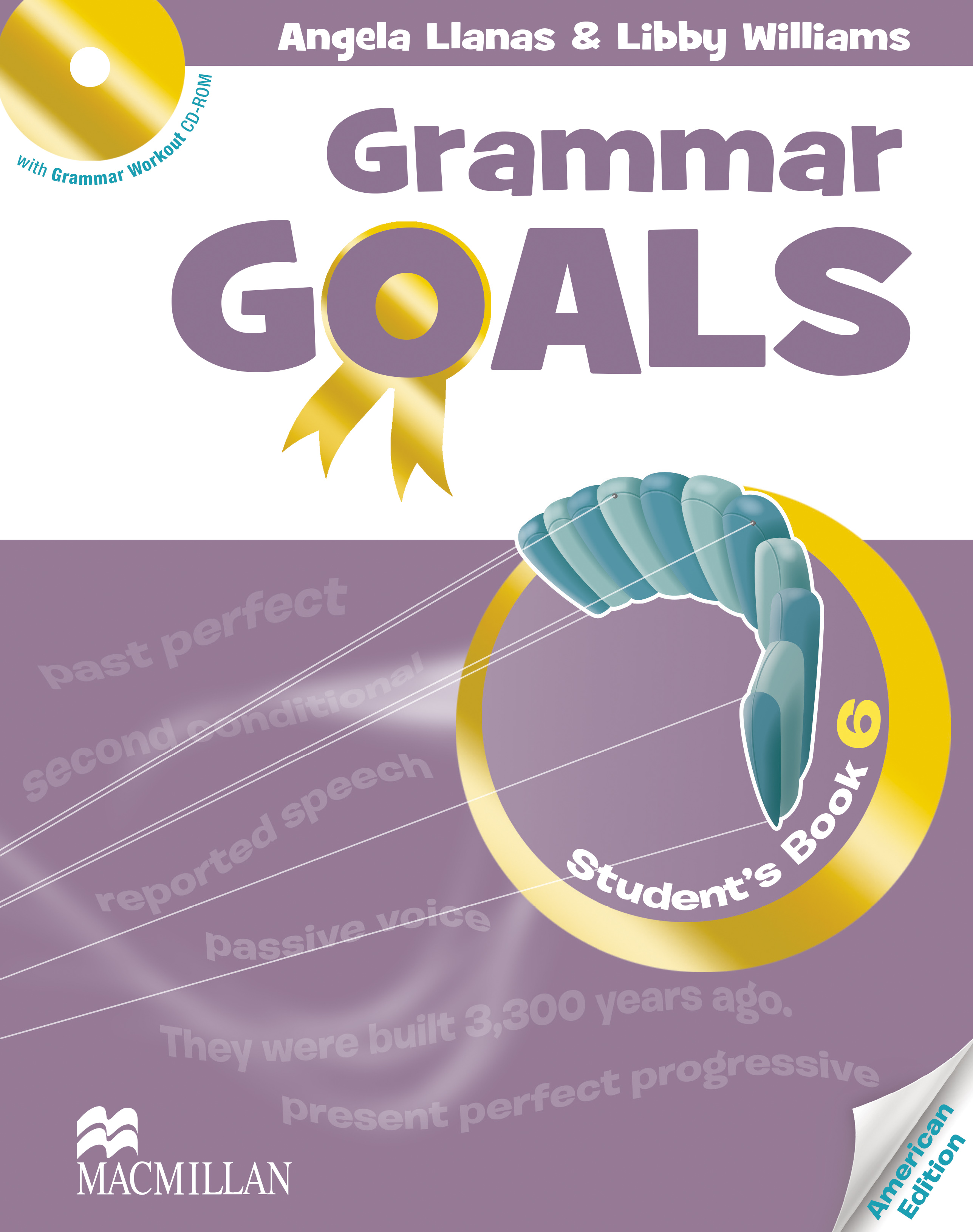 American Grammar Goals Level 6 Student