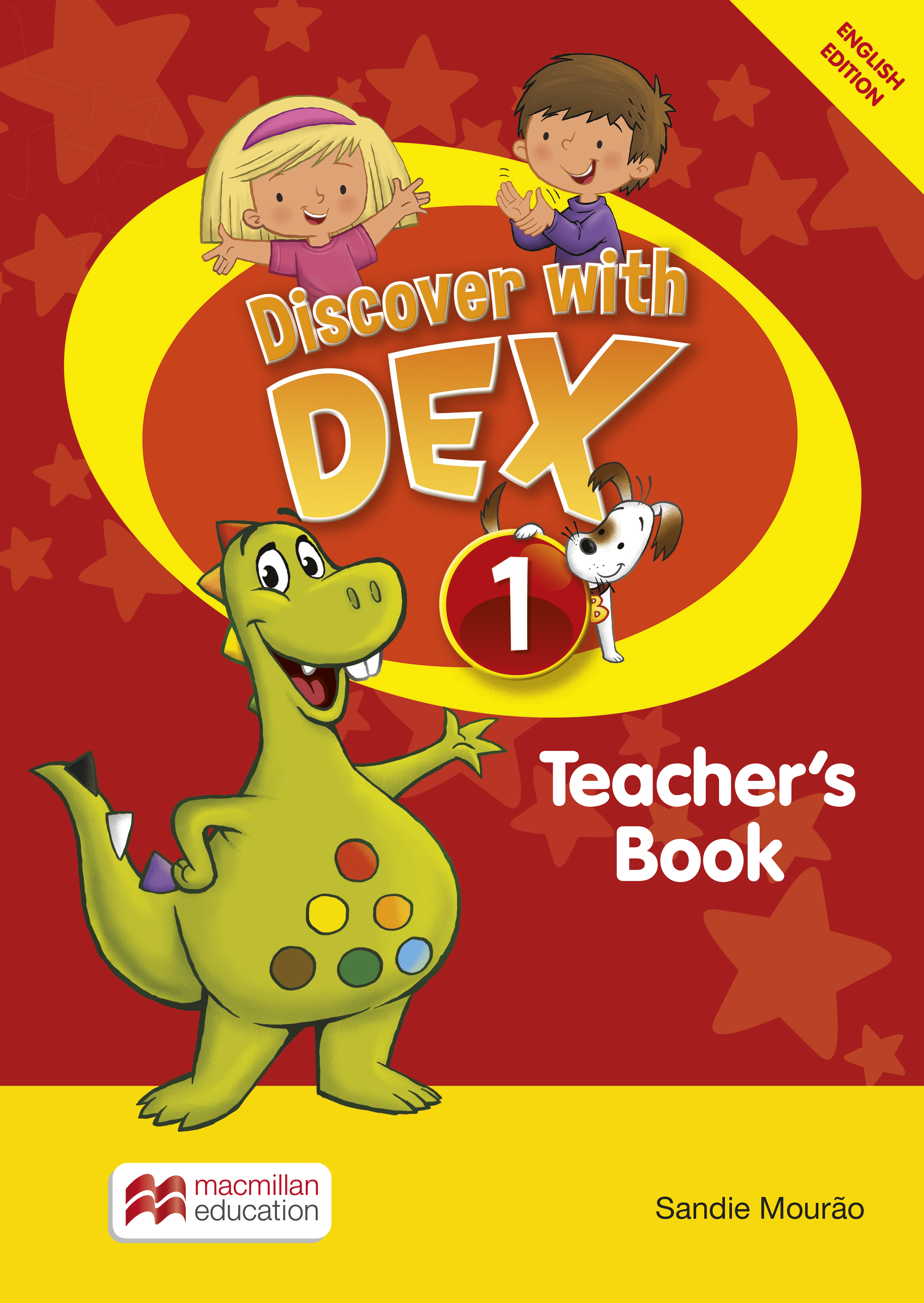 Discover with Dex Level 1 Teacher