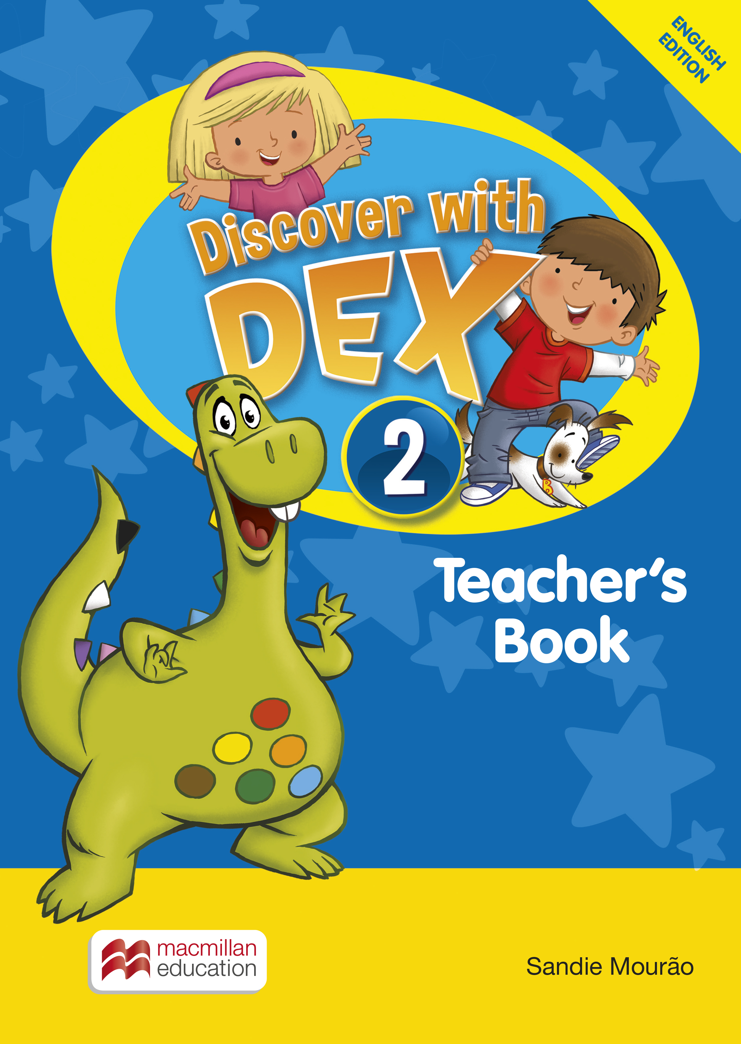 Discover with Dex Level 2 Teacher