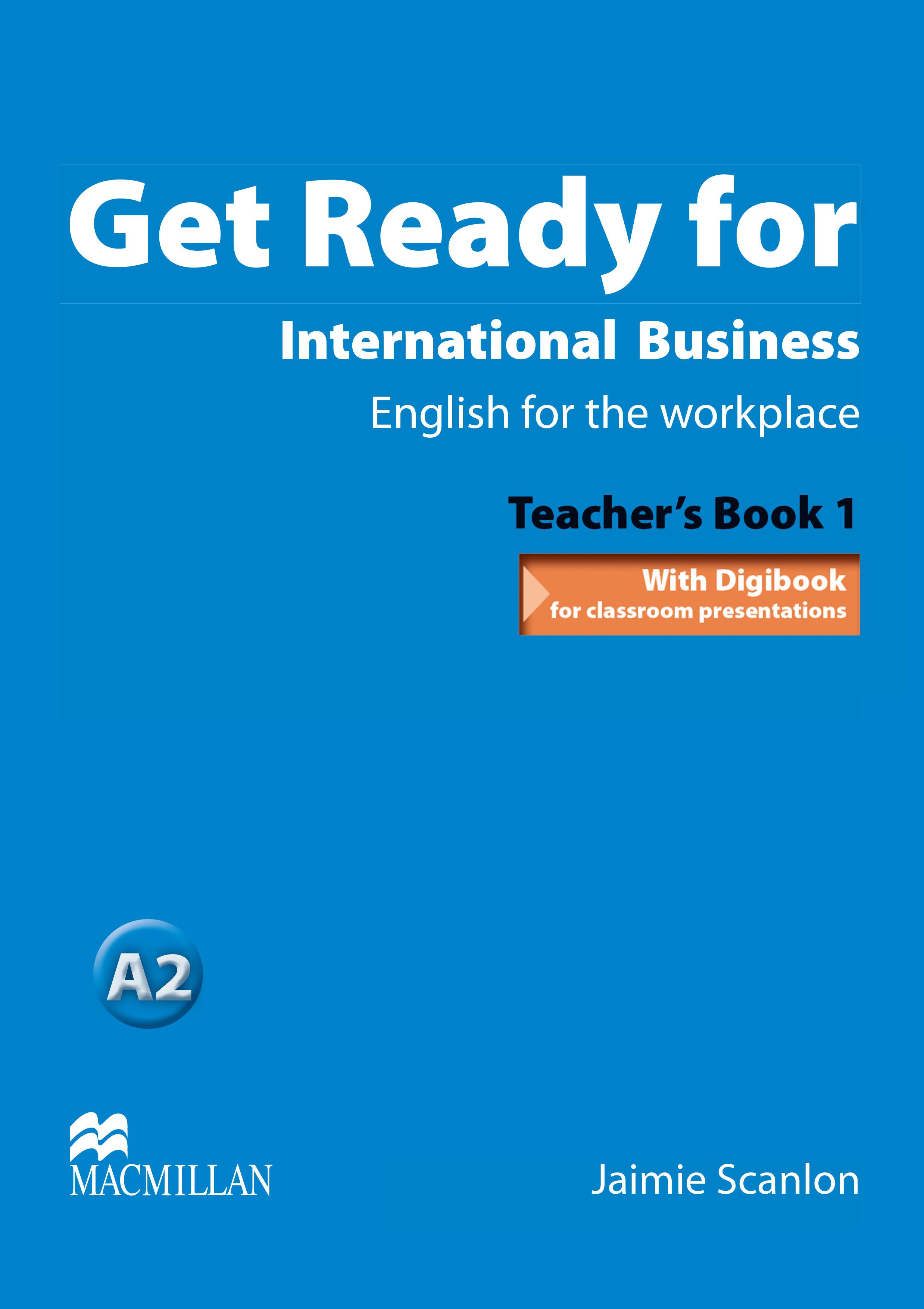 international pdf new book english business students