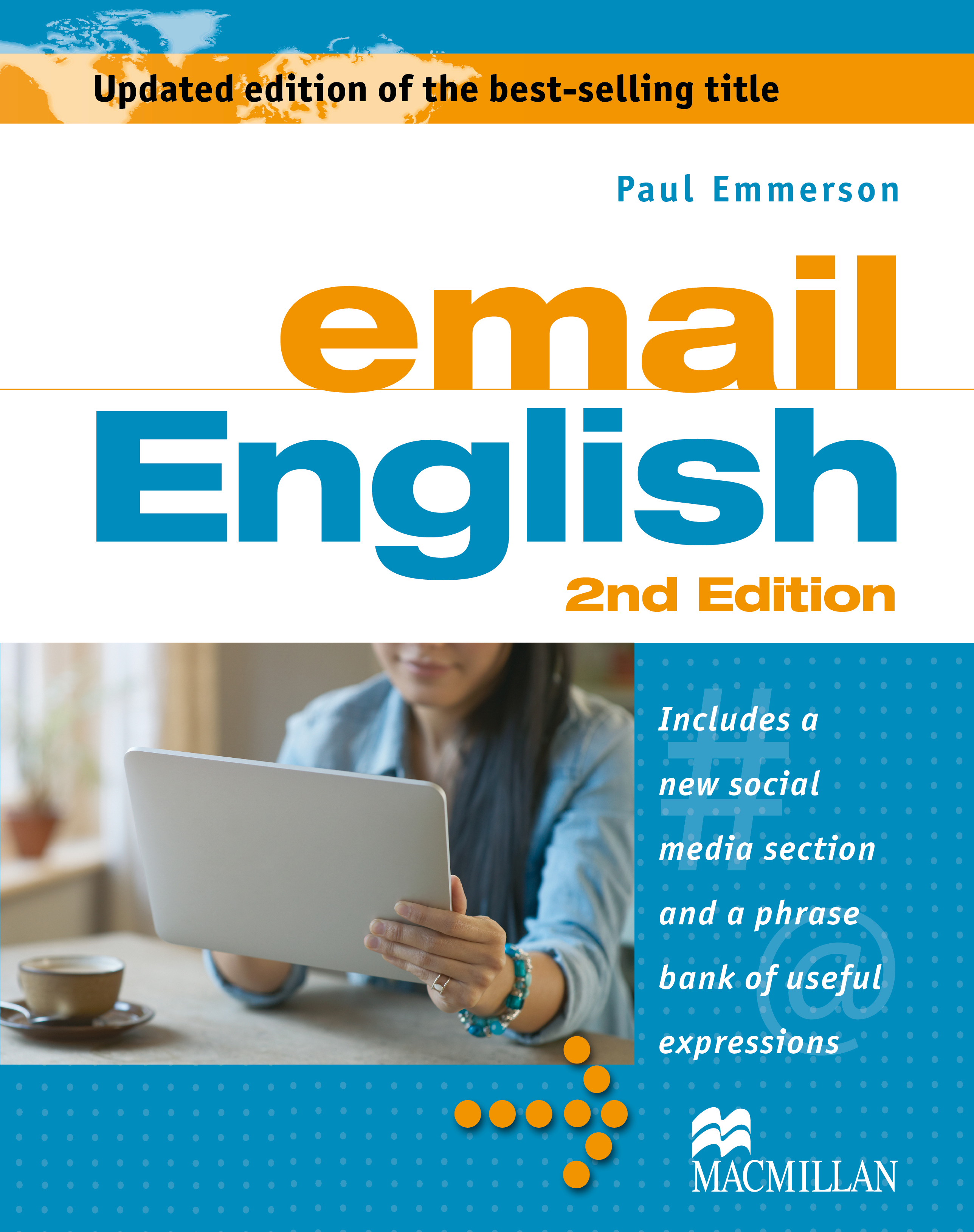 Email English Book