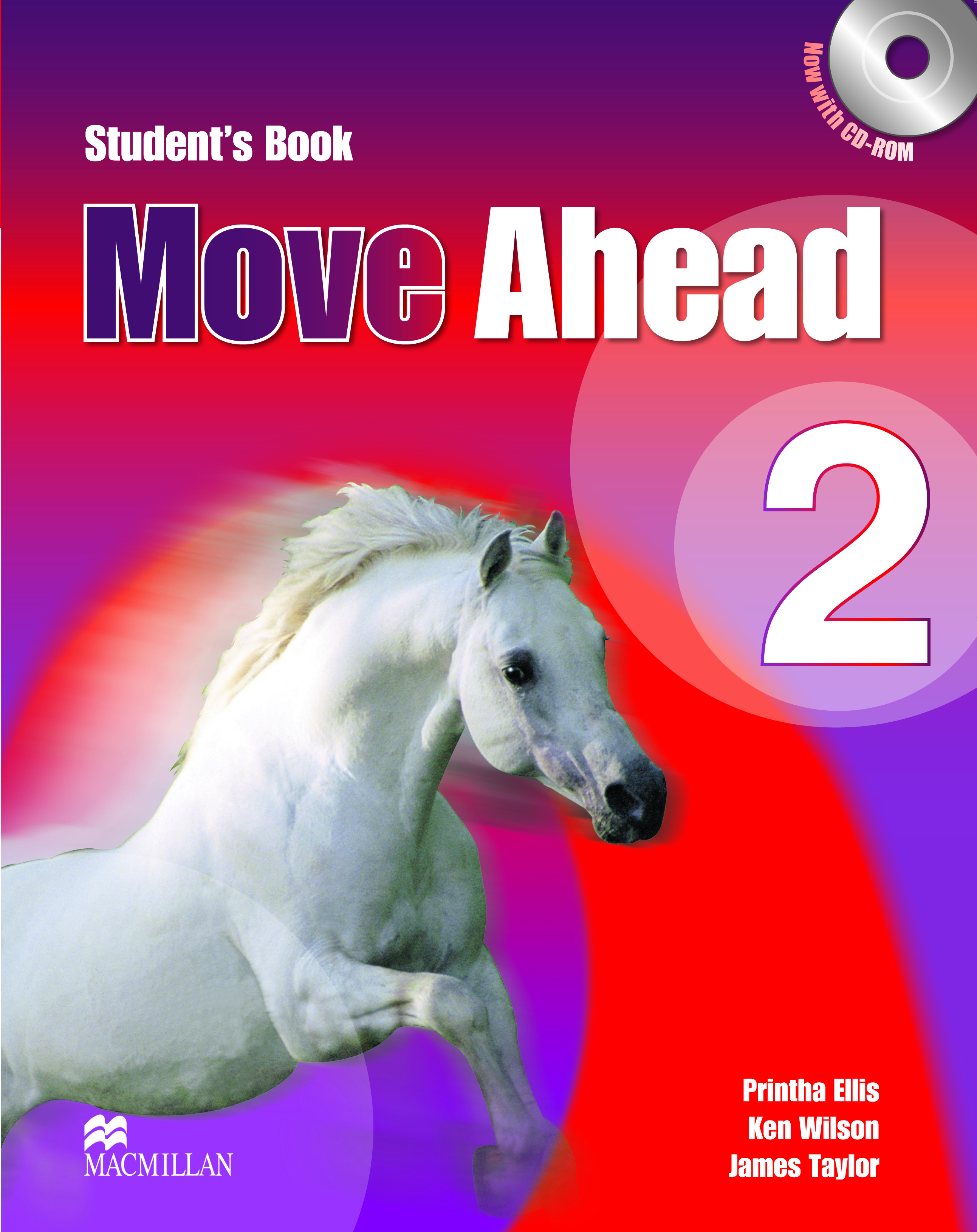 Move Ahead 2 Student