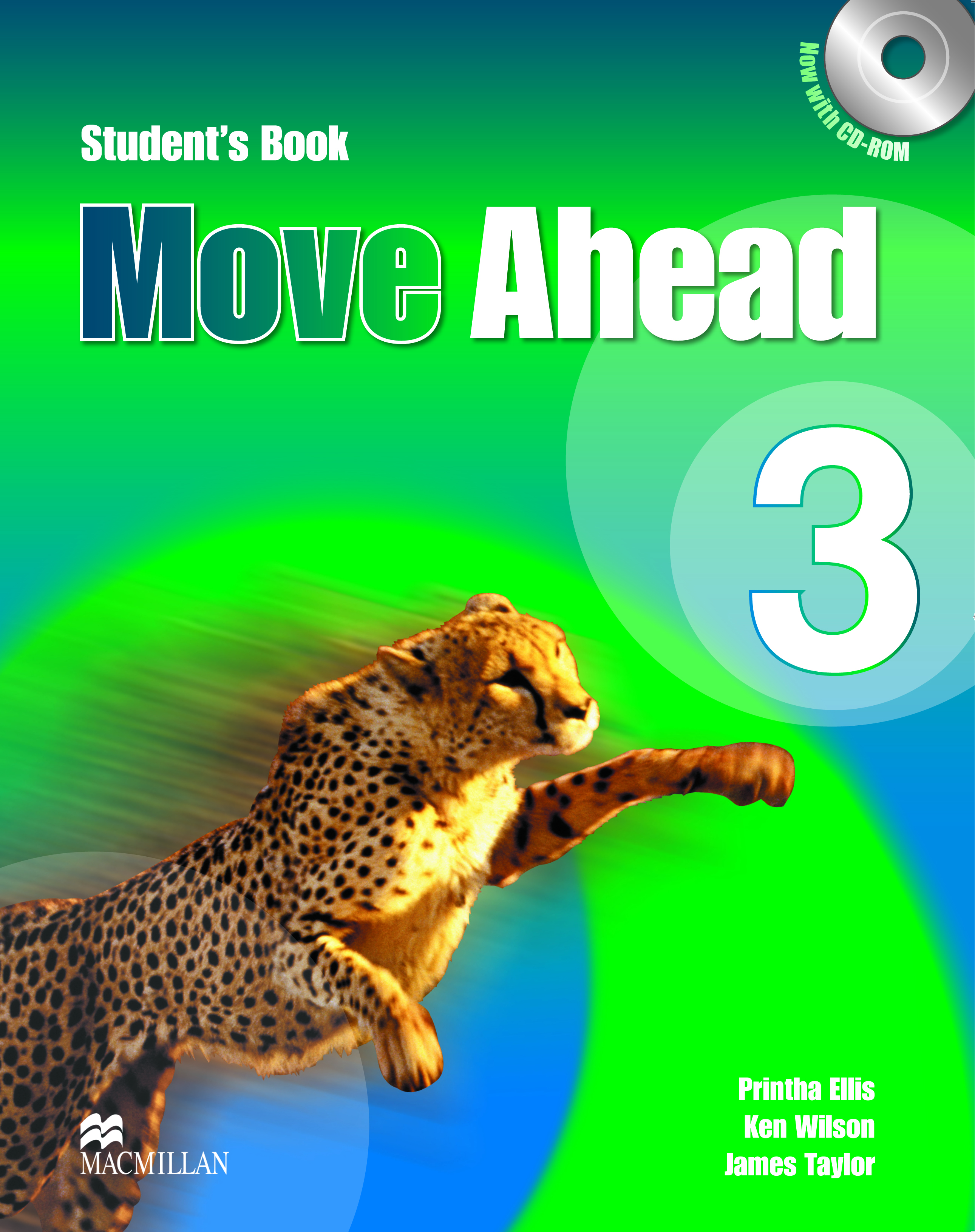 Move Ahead 3 Student