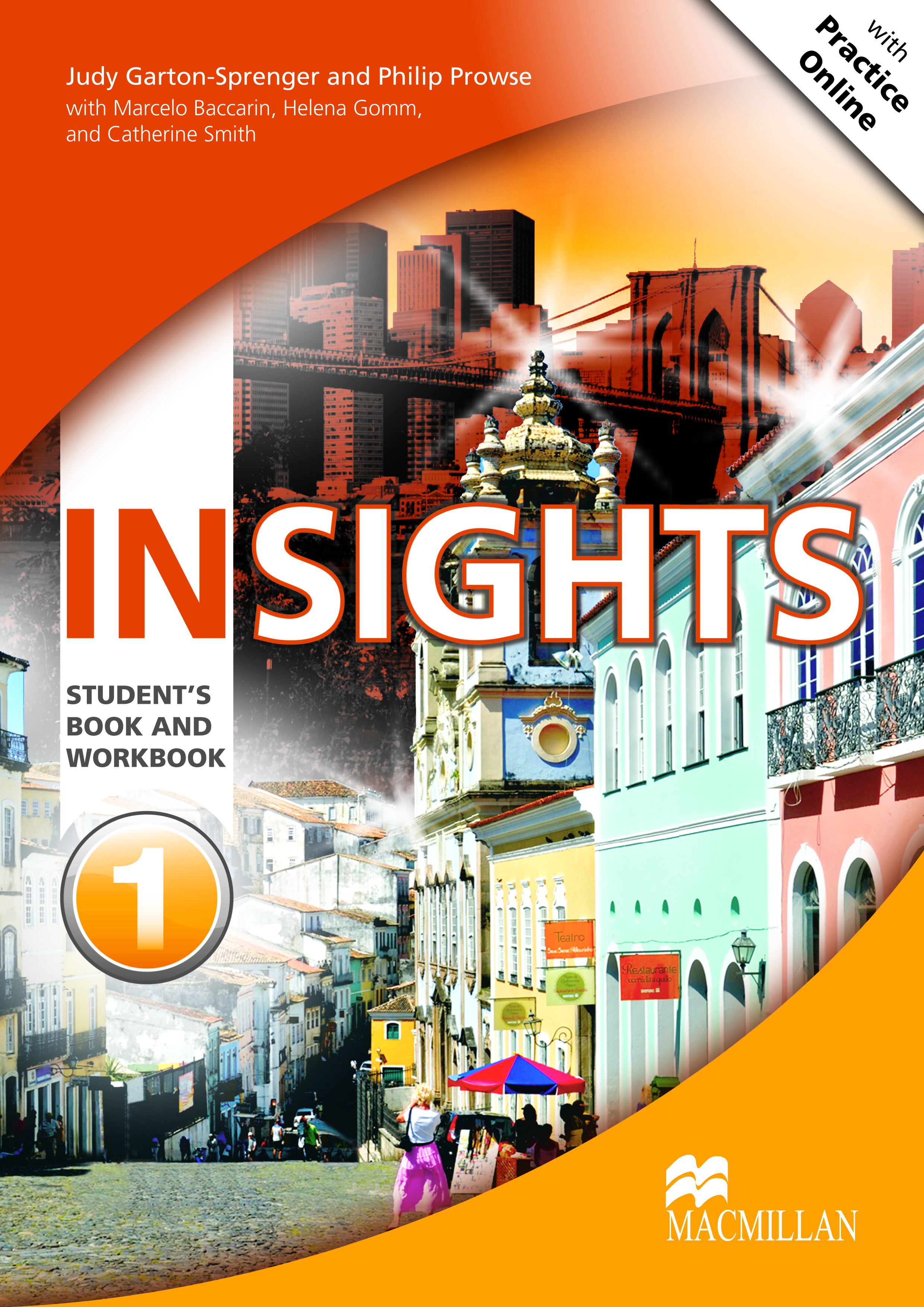 Insights 1 Student