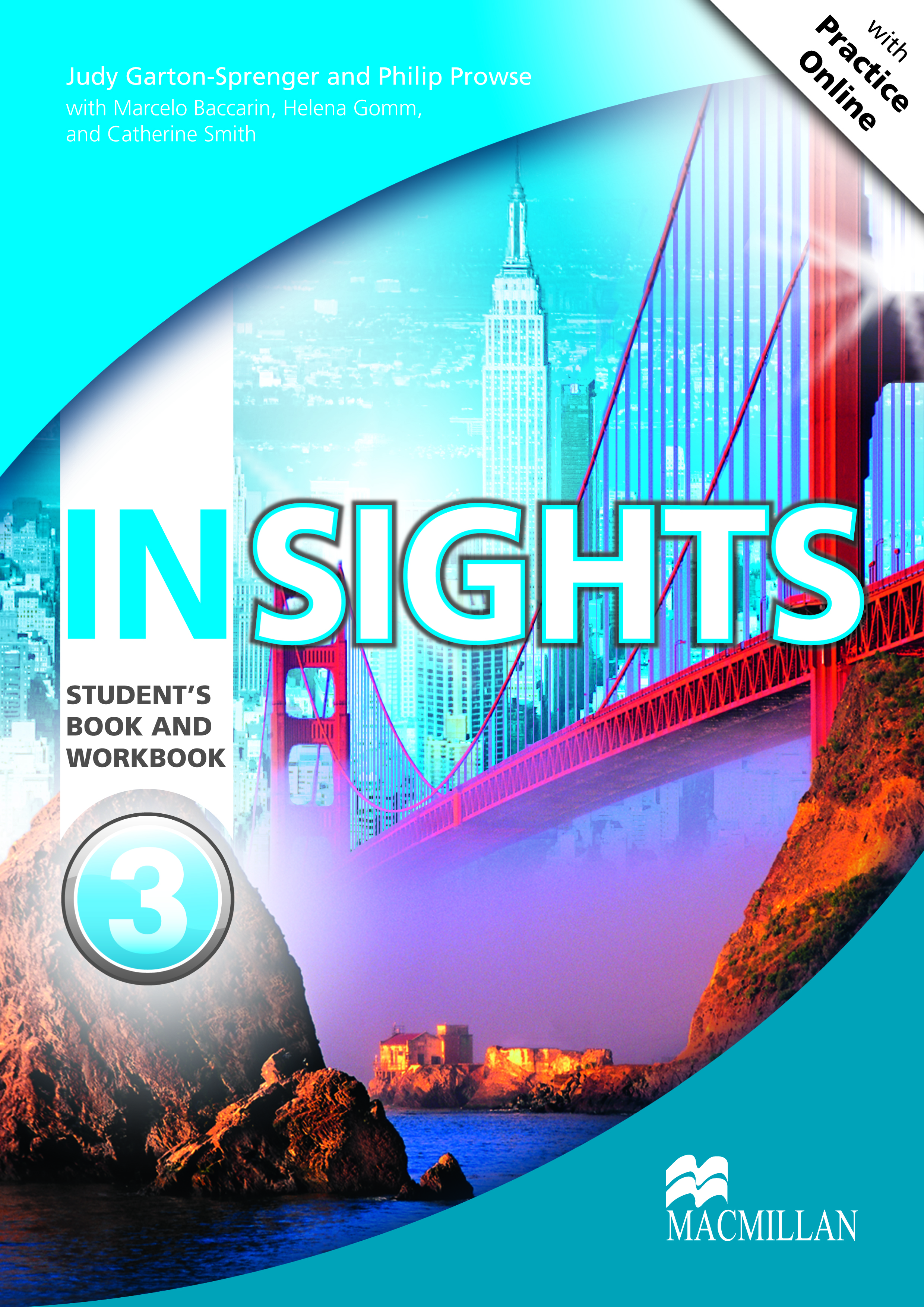 Insights 3 Student