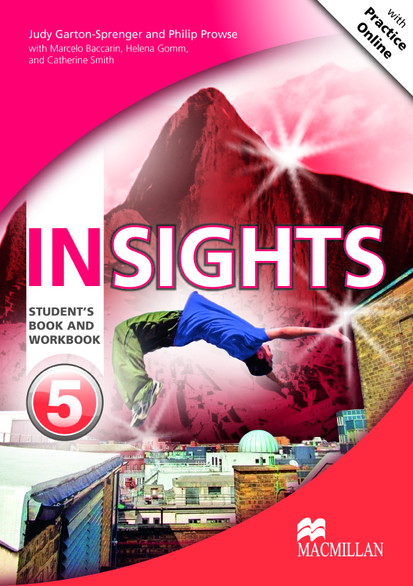 Insights 5 Student