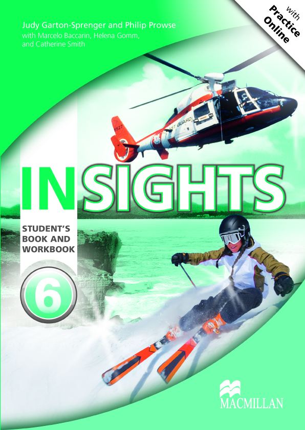 Insights 6 Student