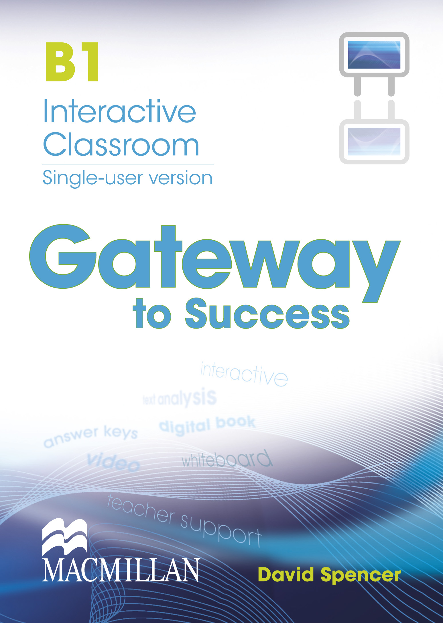 Gateway to Success C1 IWB DVD-ROM (Single User)