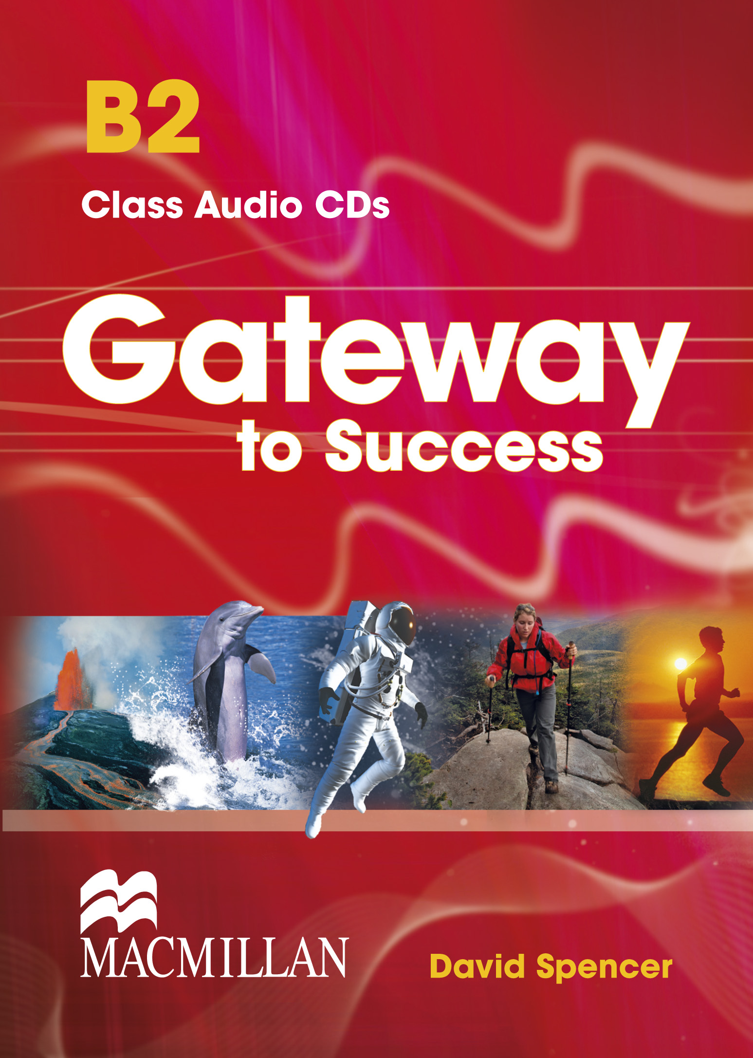 Gateway to Success B2 Class Audio CD