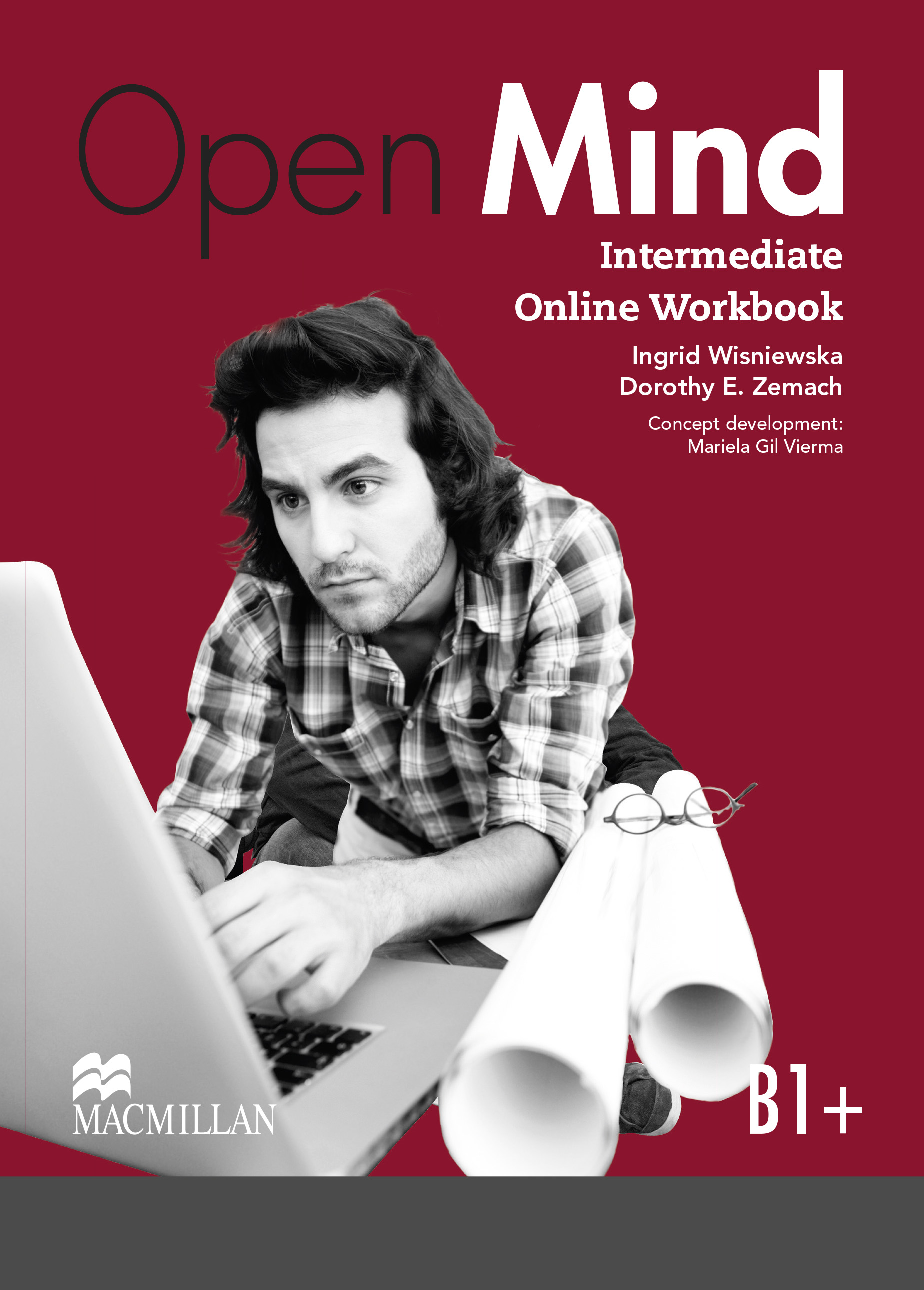Open Mind Intermediate Online Workbook
