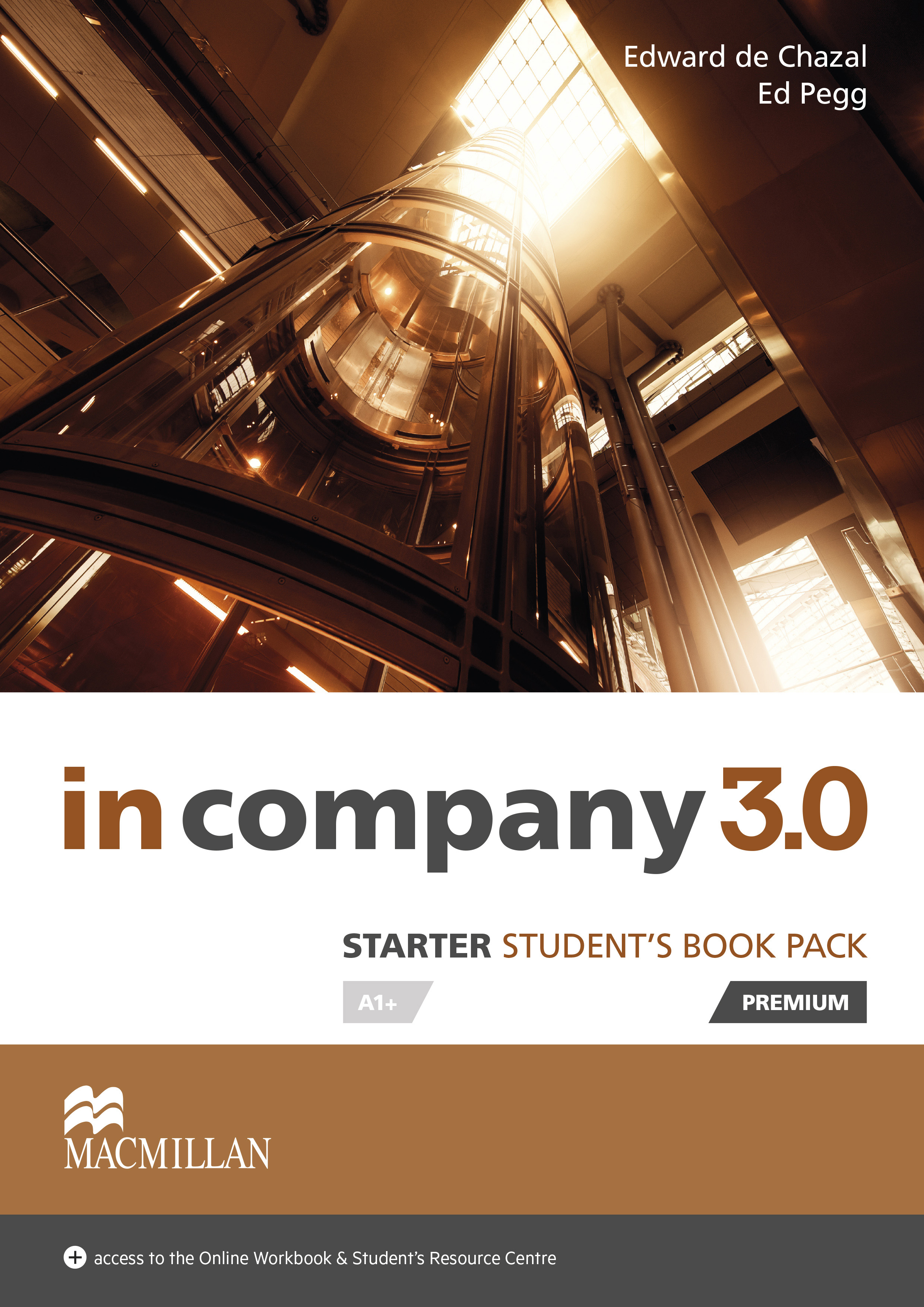 In Company 3.0 Starter Level Student