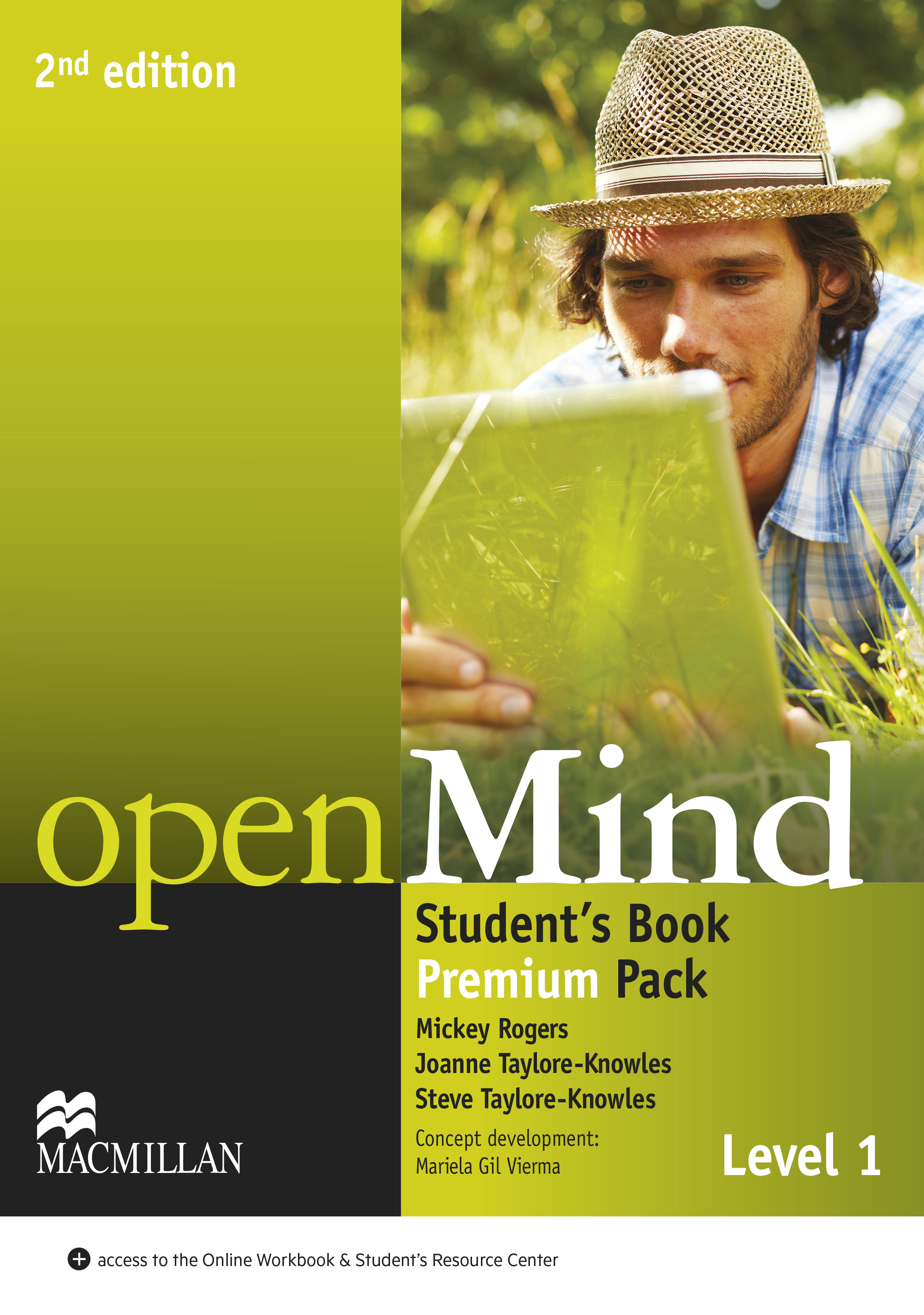 openMind 2nd Edition Level 1 Student