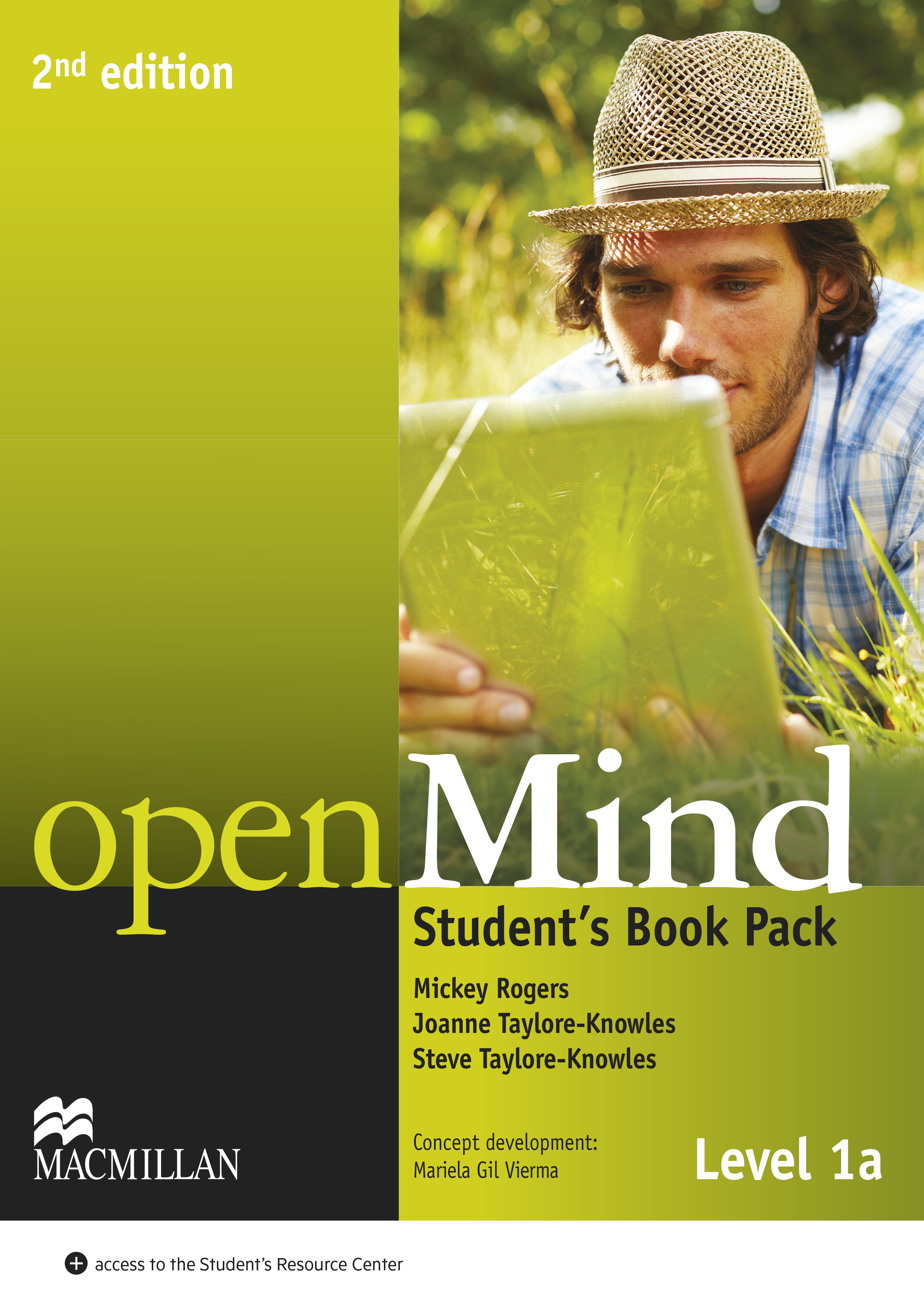 openMind 2nd Edition Level 1A Student