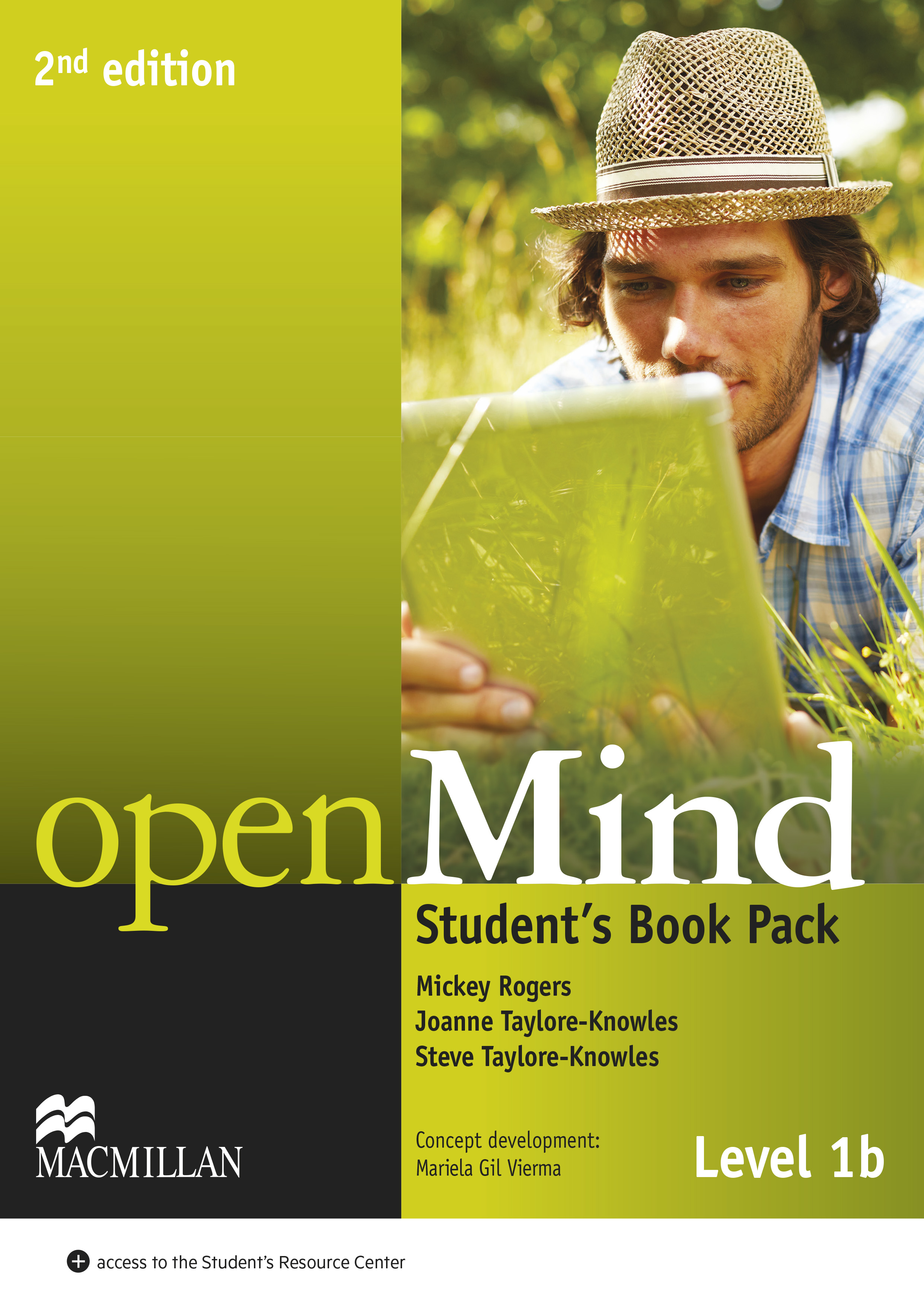 openMind 2nd Edition Level 1B Student