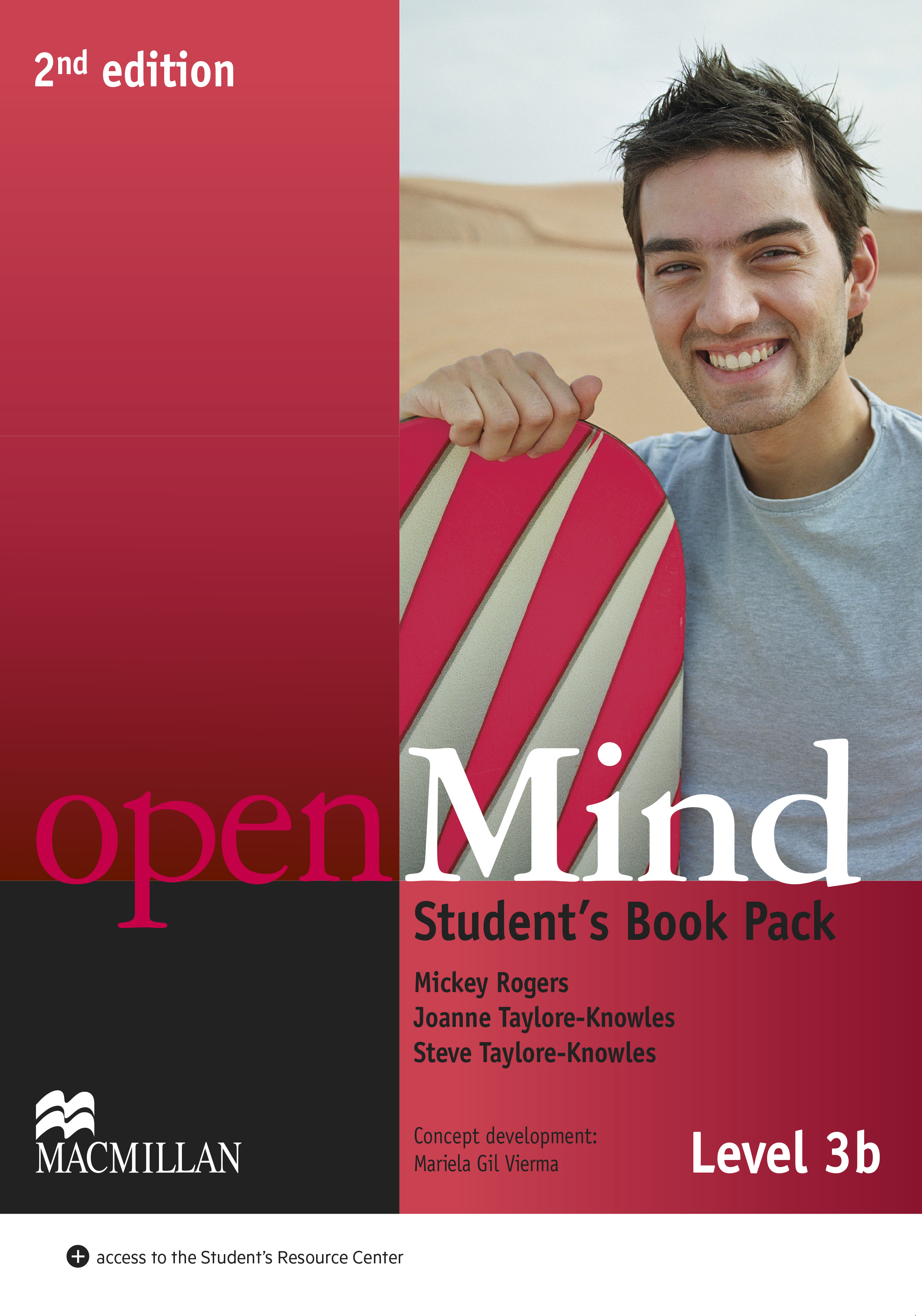 openMind 2nd Edition Level 3B Student