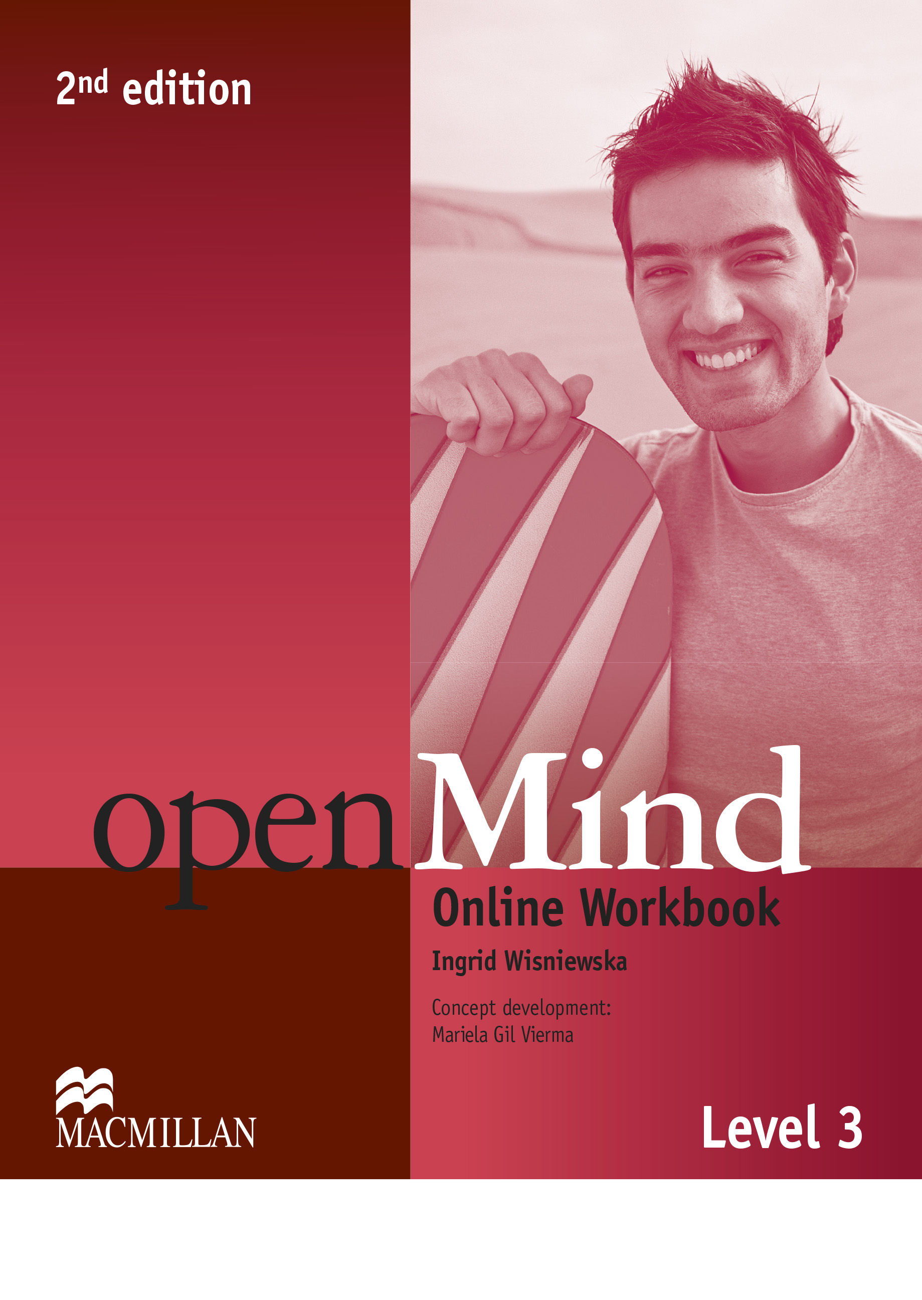 openMind 2nd Edition Level 3 Online Workbook